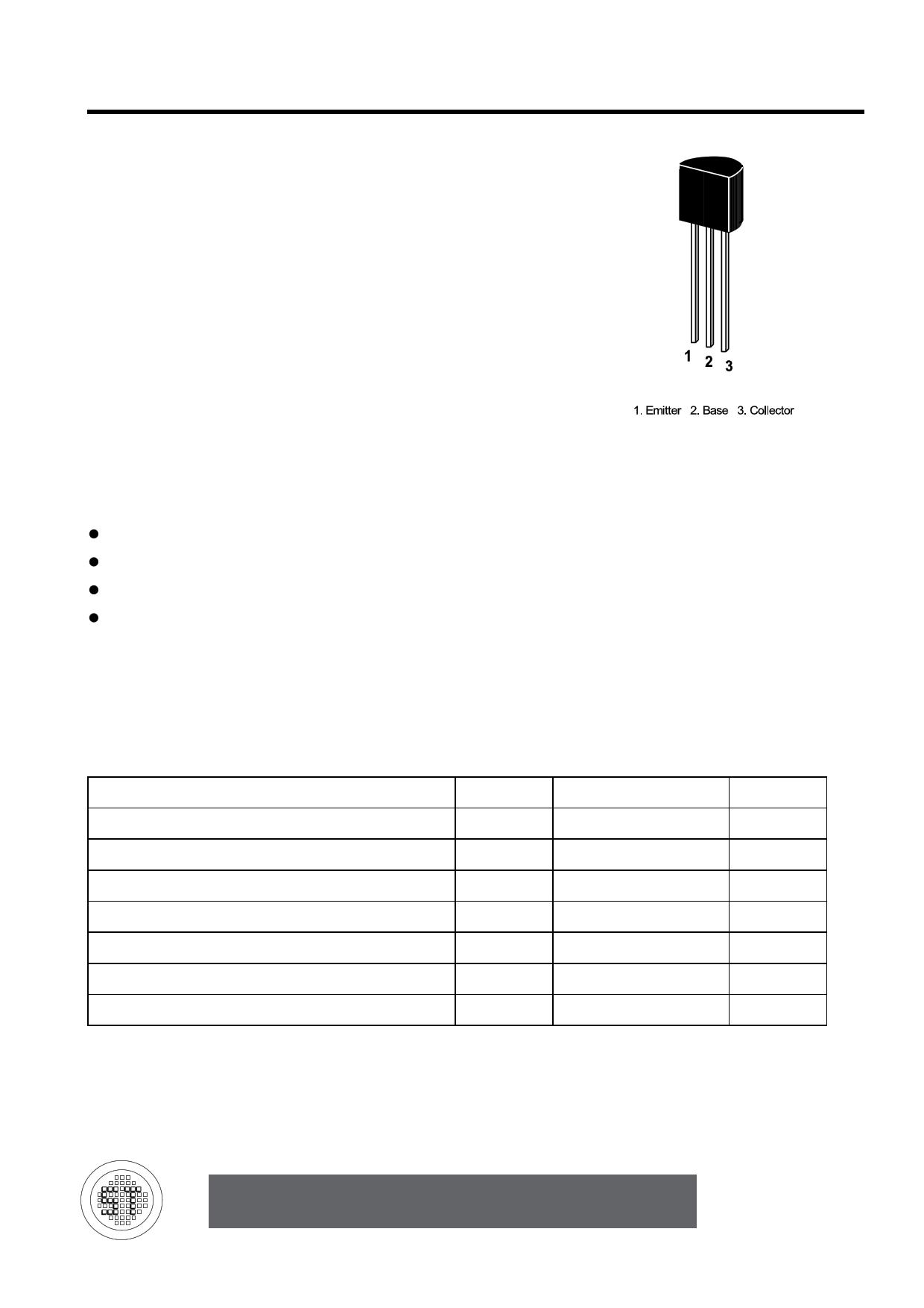 2SC1675 datasheet