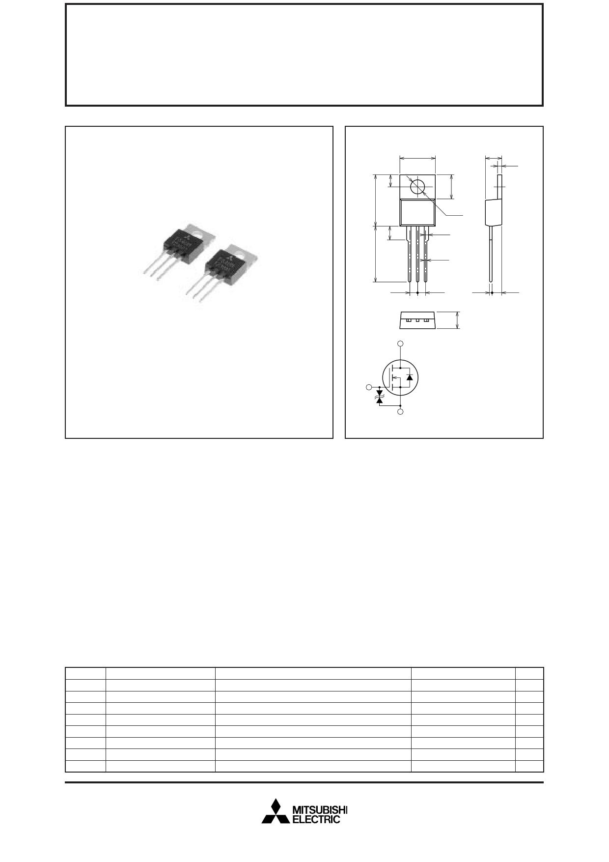FS4UM-12 دیتاشیت PDF