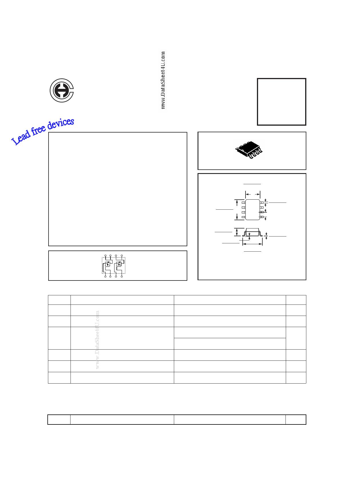 CHM4953JPT دیتاشیت PDF