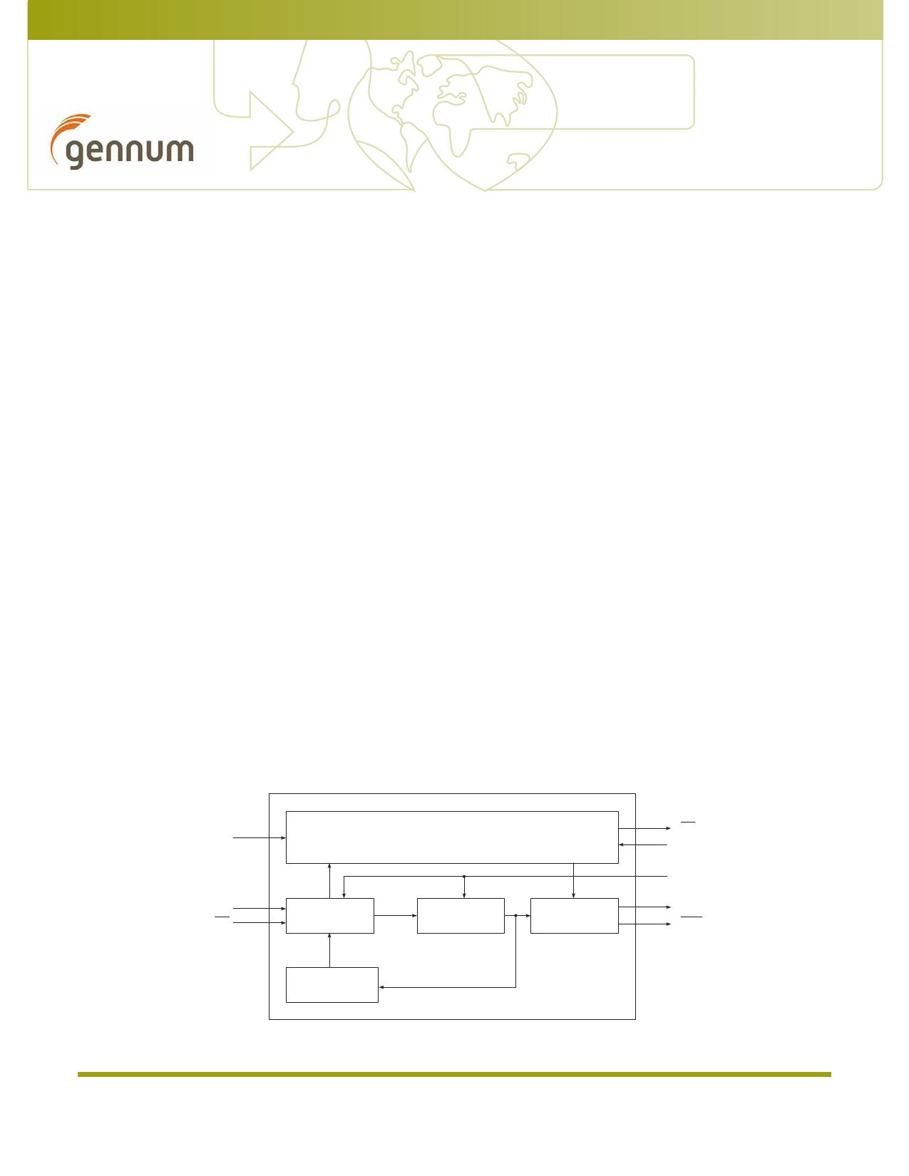 GS2974A datasheet