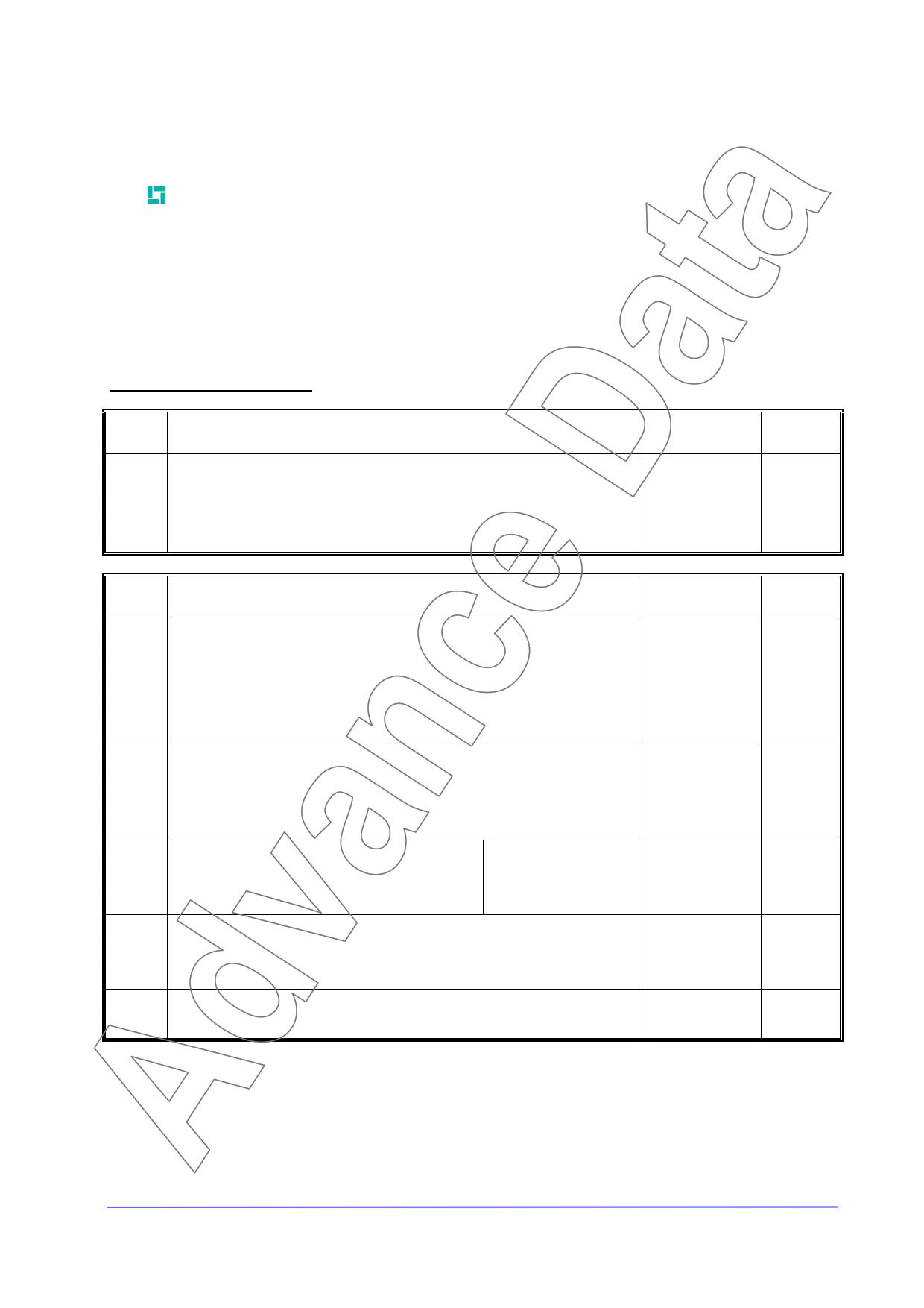 R3968FT22N دیتاشیت PDF
