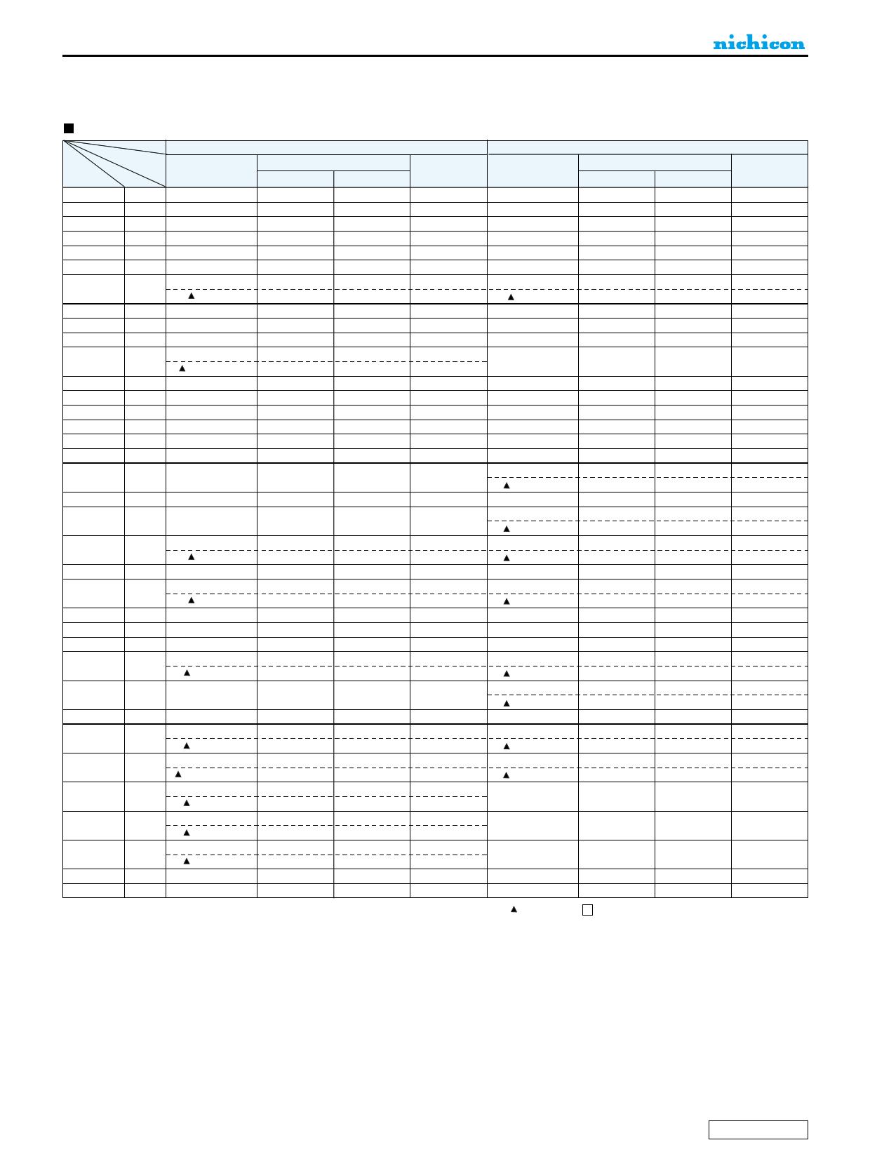 UPW1H121MPD6 pdf, 반도체, 판매, 대치품