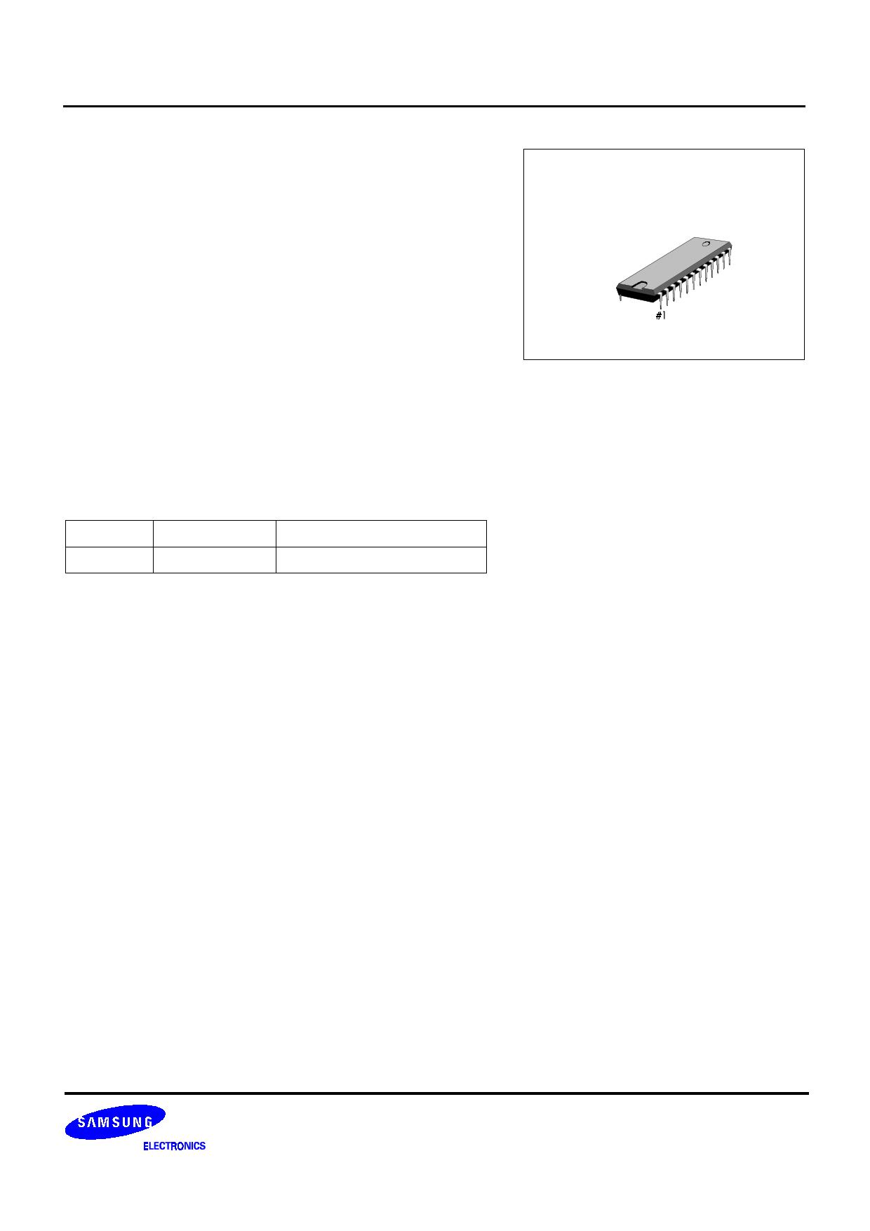 KA2298B دیتاشیت PDF