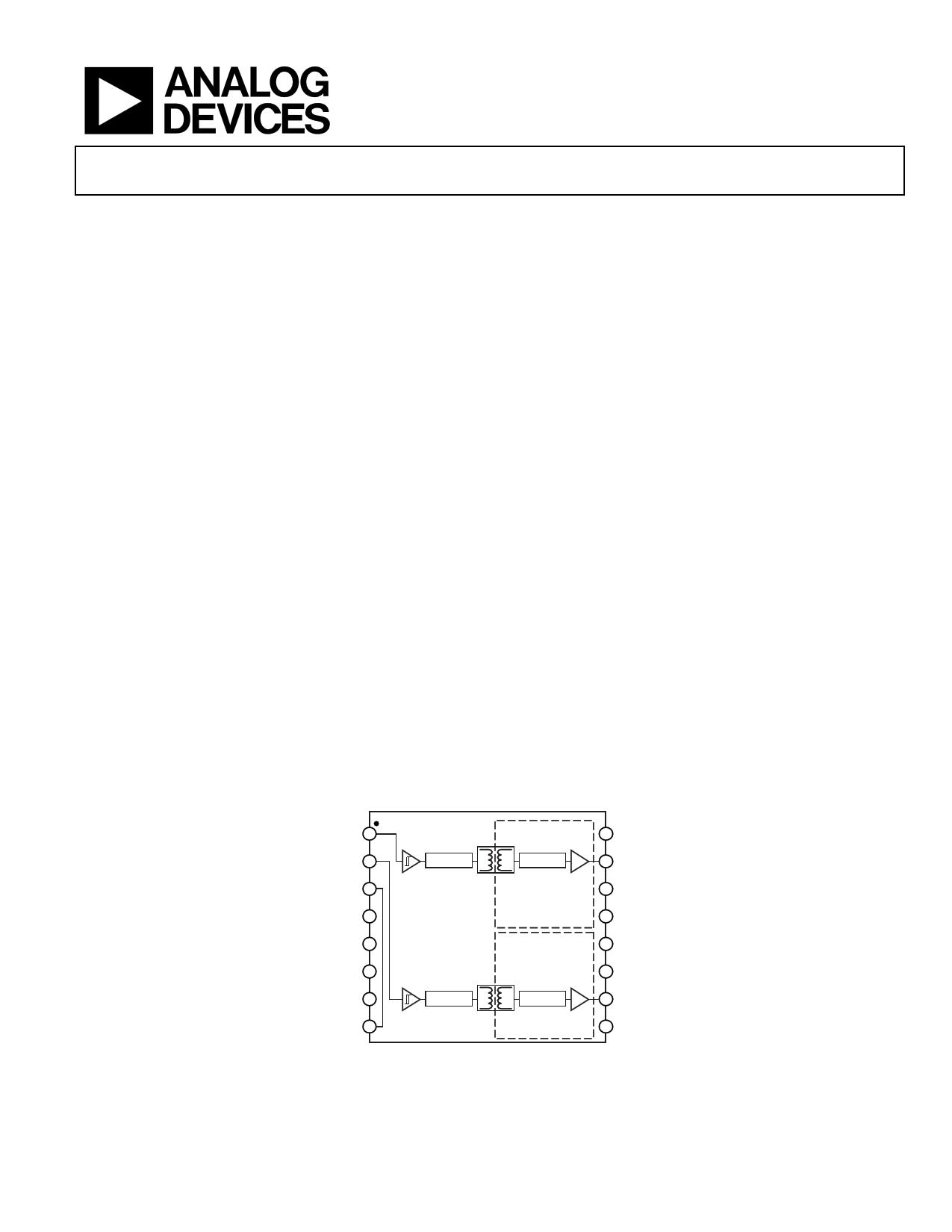 ADUM4223 دیتاشیت PDF