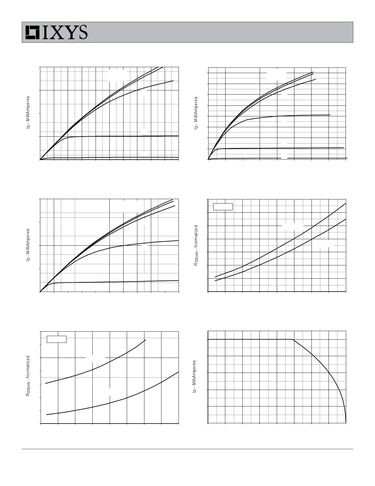 IXTV02N250S pdf, ピン配列