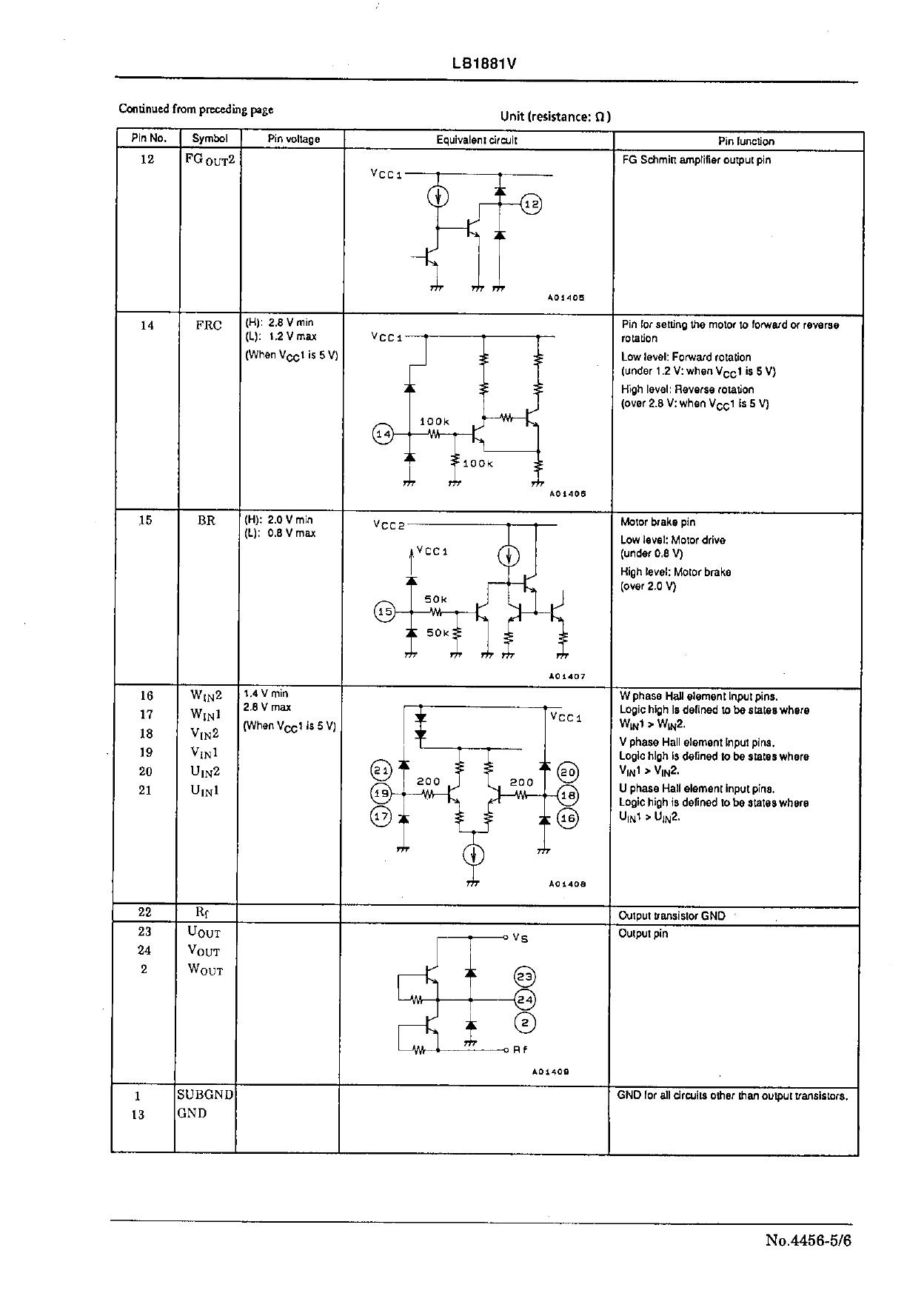 LB1881V pdf