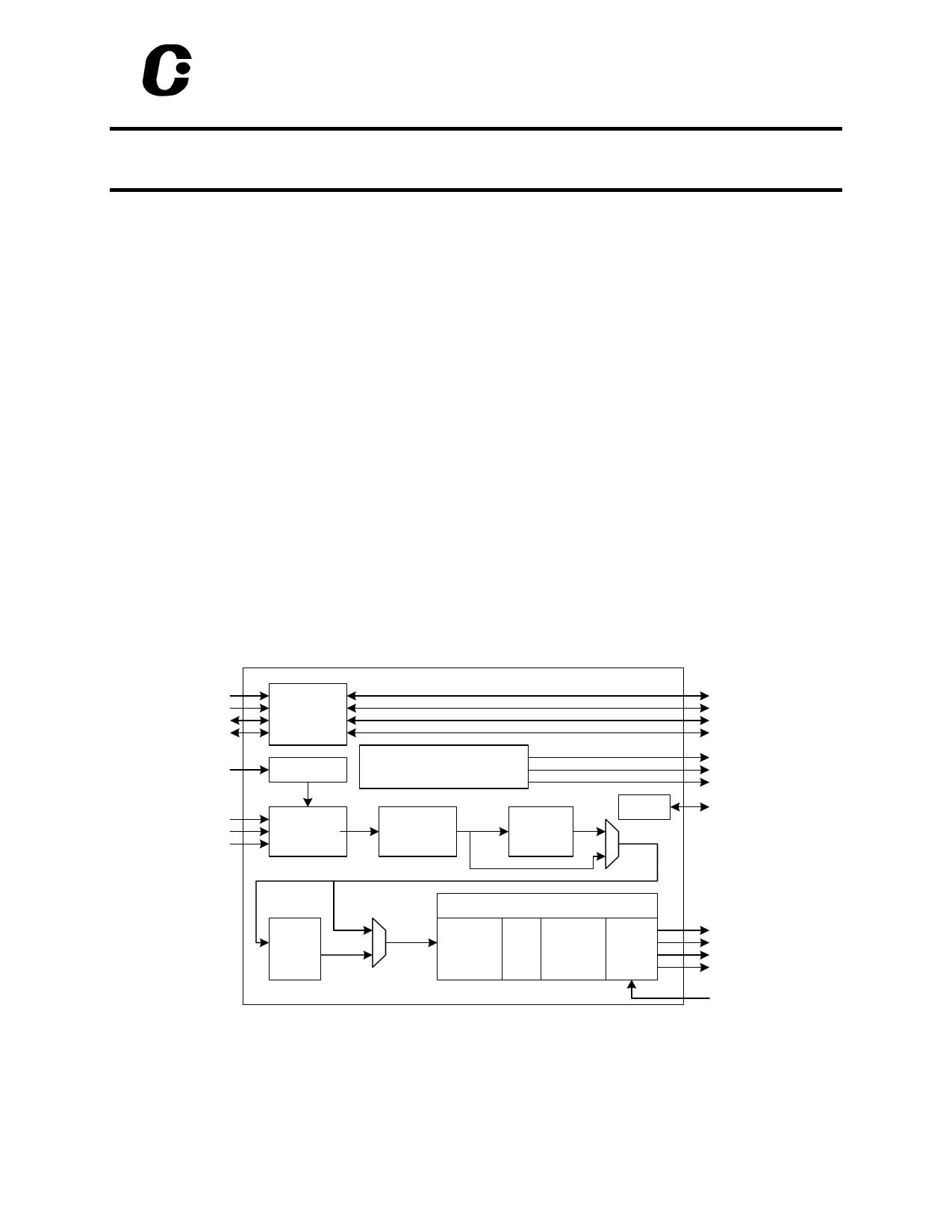 CH7308A-TF-TR datasheet