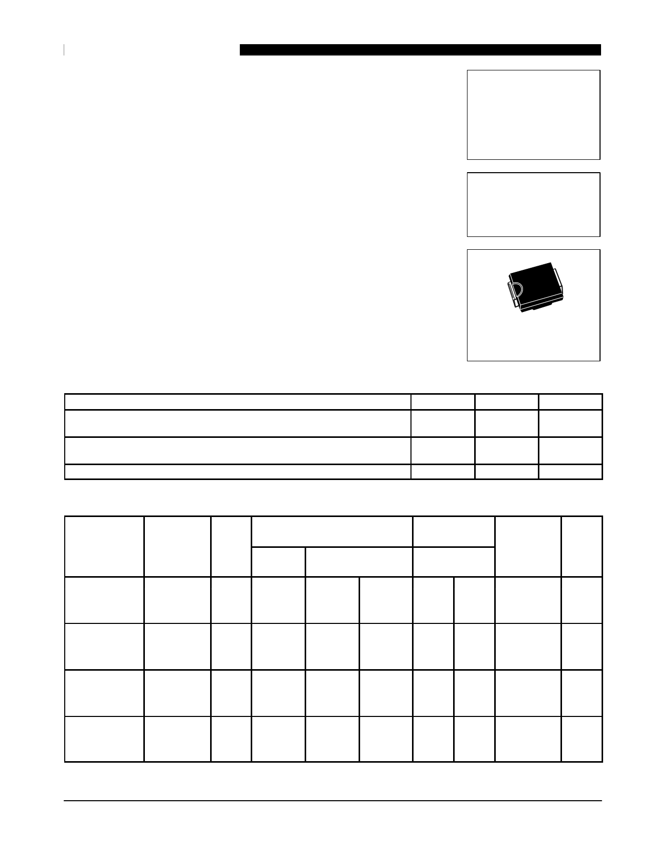 1SMB5916BT3 datasheet