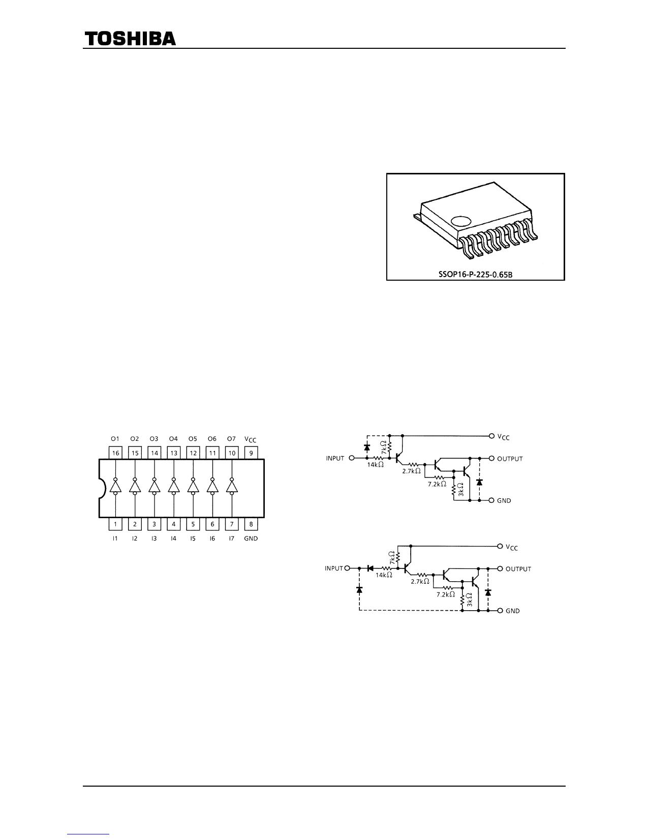 TD62304AFNG دیتاشیت PDF