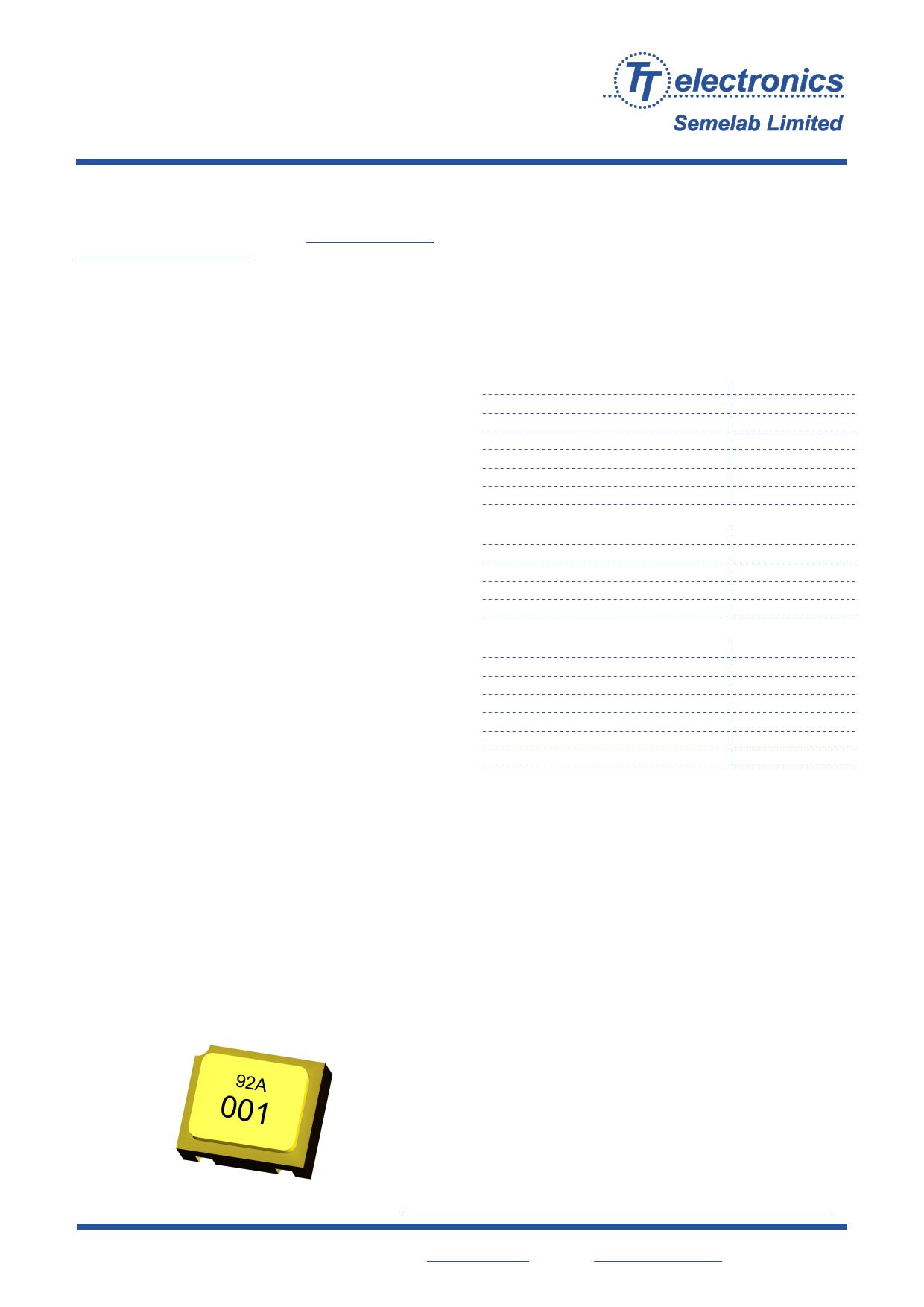 BFR92A pdf, 반도체, 판매, 대치품
