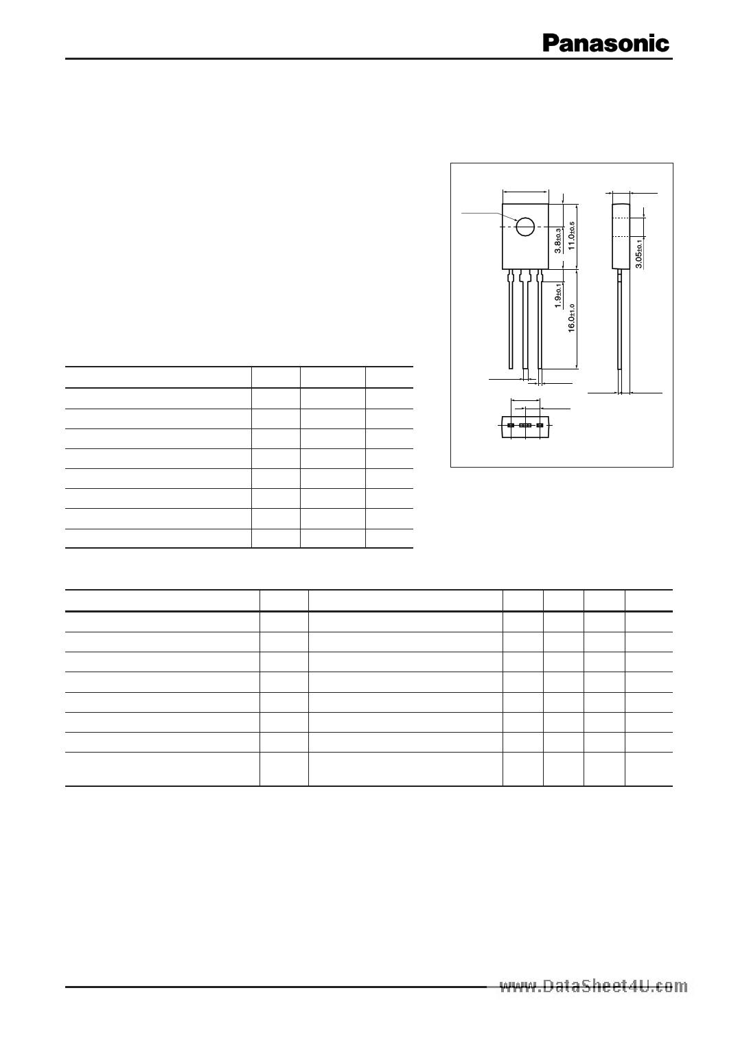 C5121 Datasheet, C5121 PDF,ピン配置, 機能