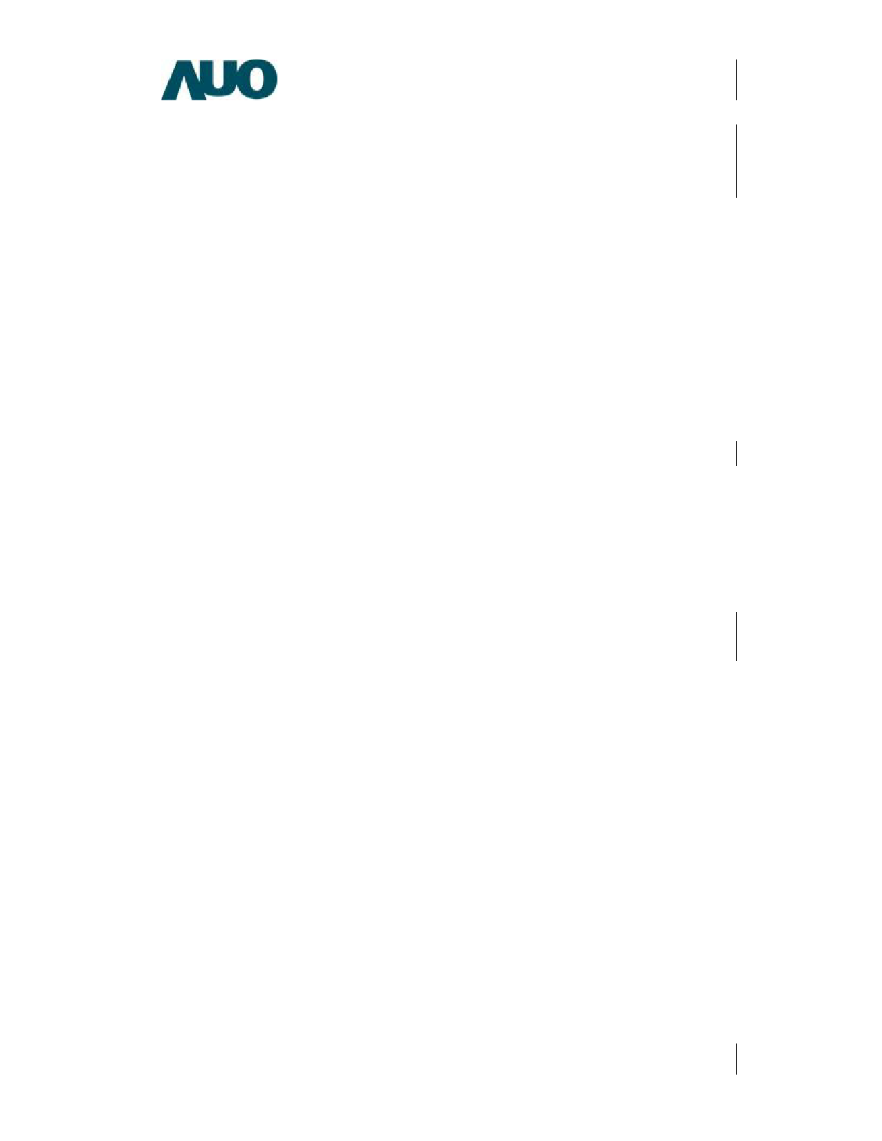 G084SN03-V2 دیتاشیت PDF
