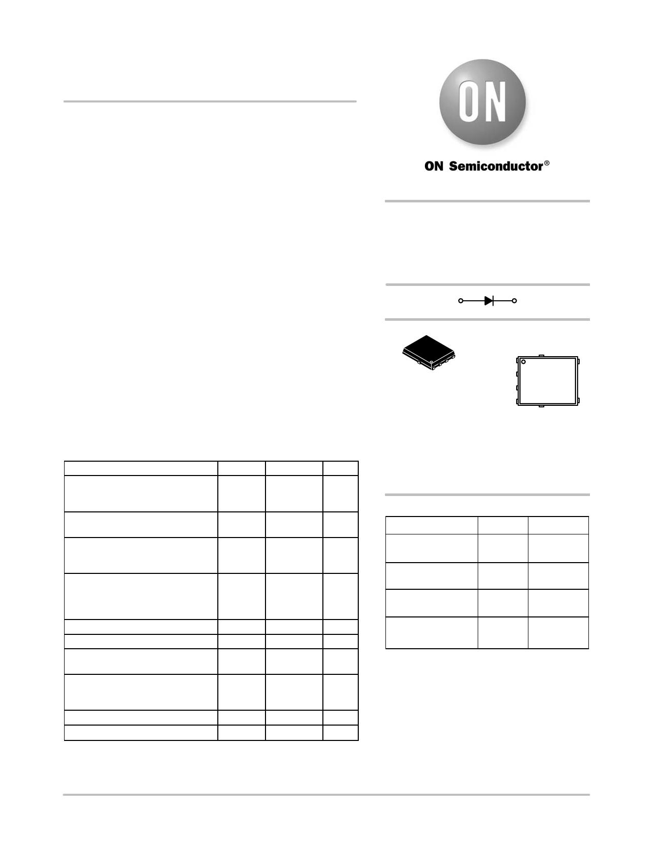 NRVB5H100MFST1G دیتاشیت PDF