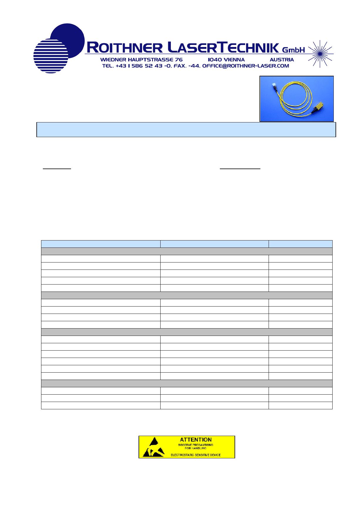 G098PU1600M دیتاشیت PDF
