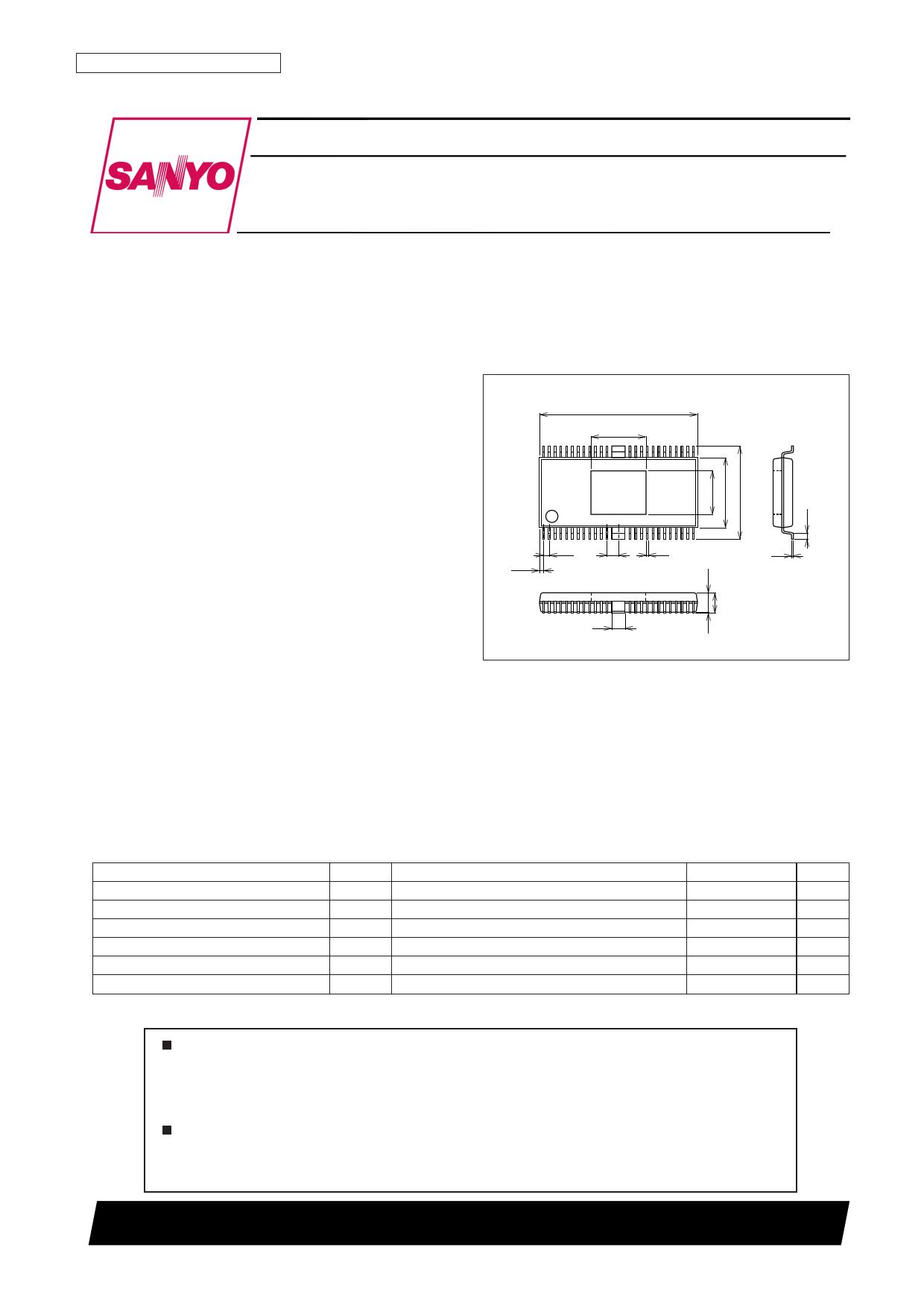 LB11870 دیتاشیت PDF