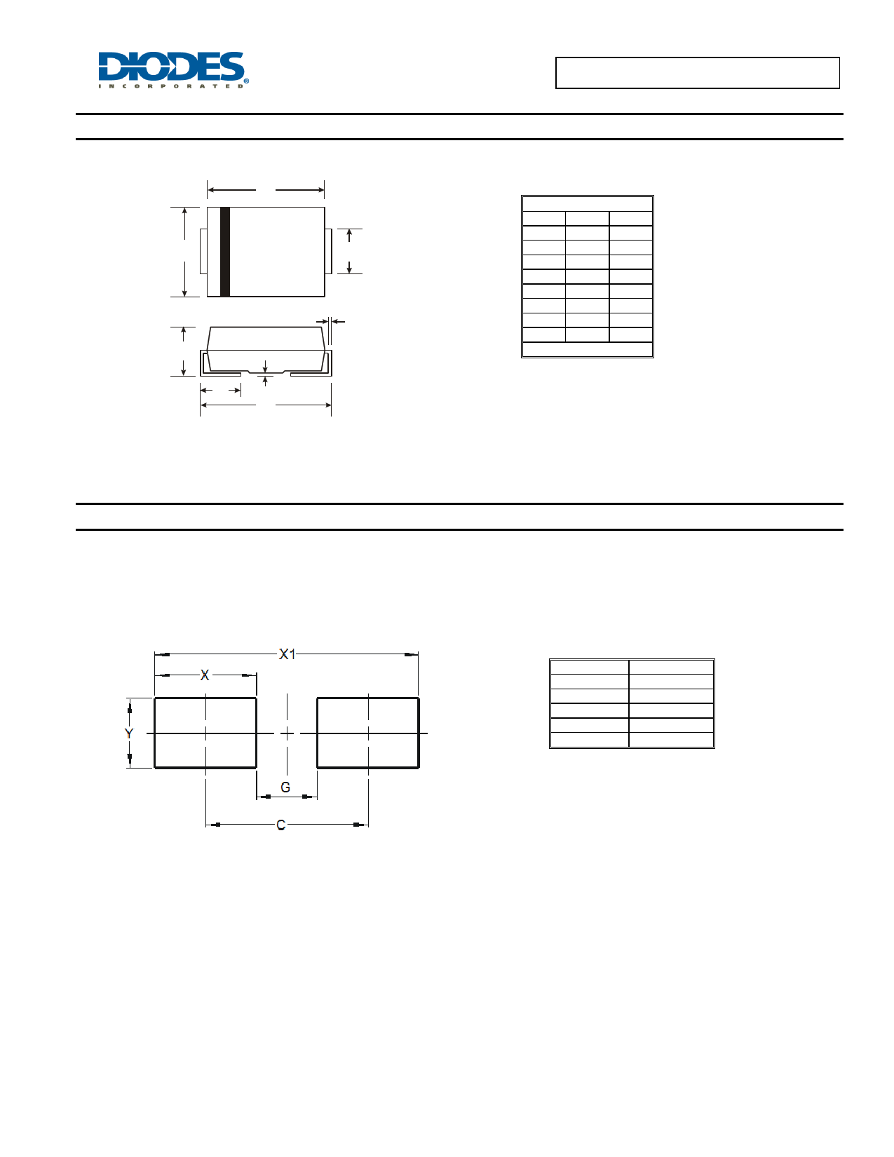 SMAJ6.5CA pdf