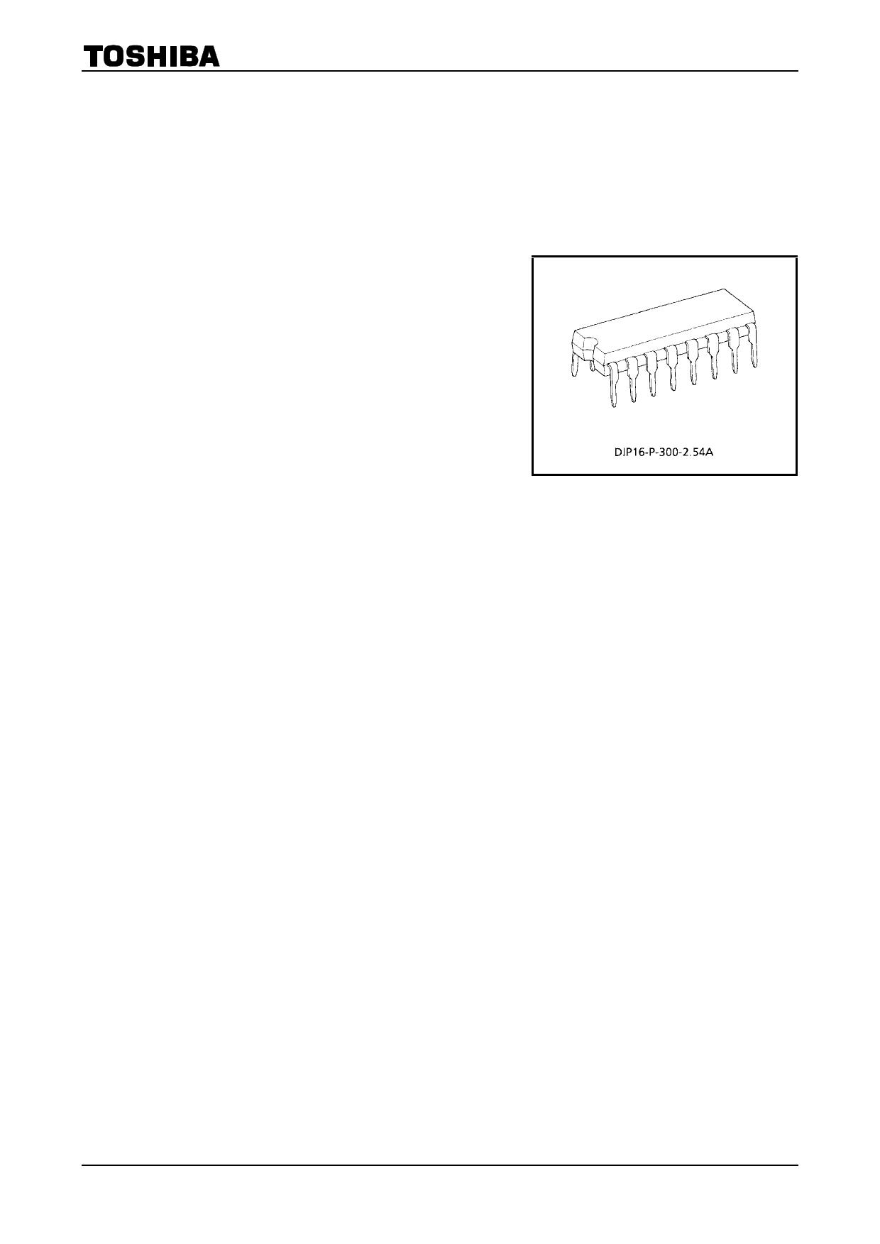 TA2078P دیتاشیت PDF