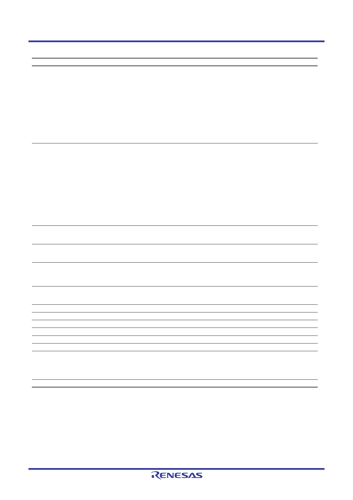 R5F51305AGFM pdf, 반도체, 판매, 대치품