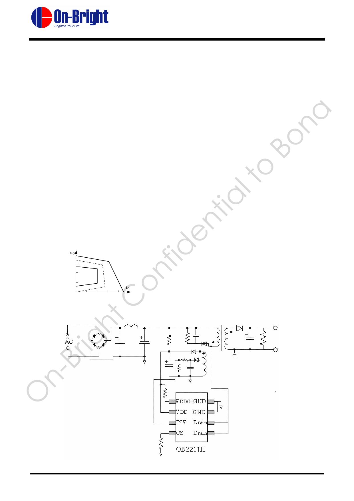OB2211H datasheet