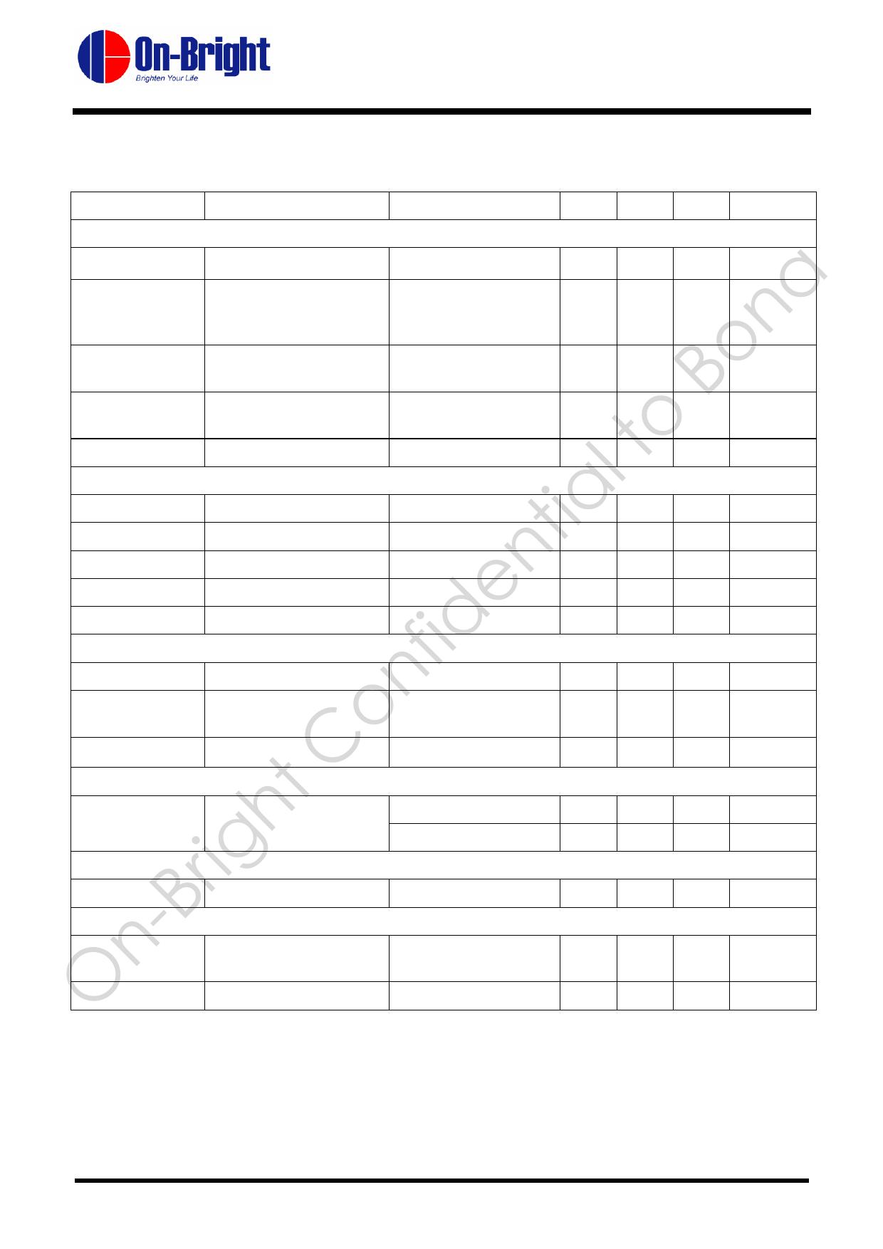 OB2211H pdf