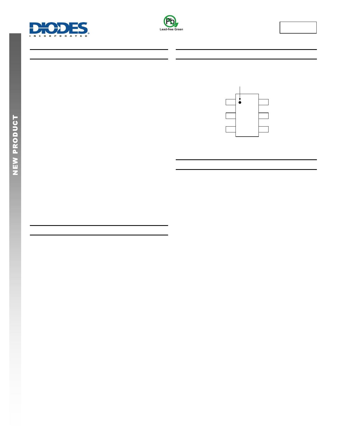 AP3419 データシート pdf pinout