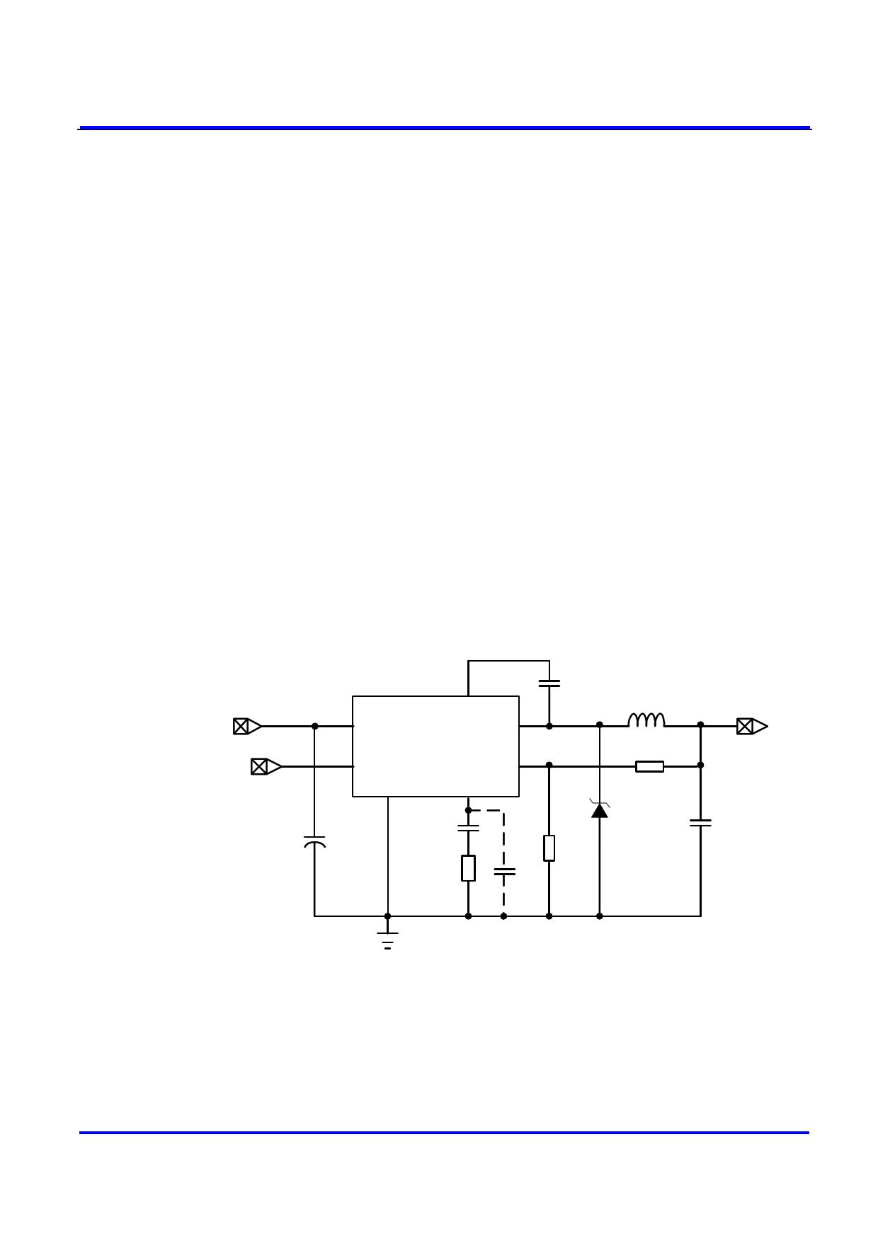 BM1410A datasheet pinout