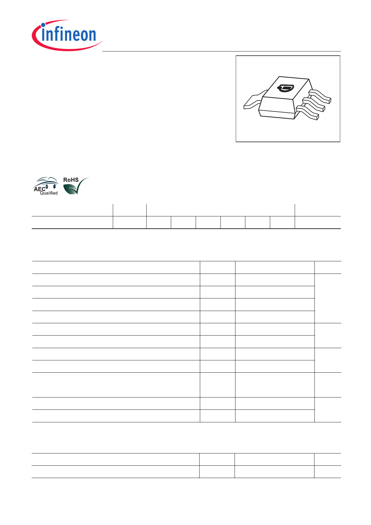 BCP69-25 Datasheet