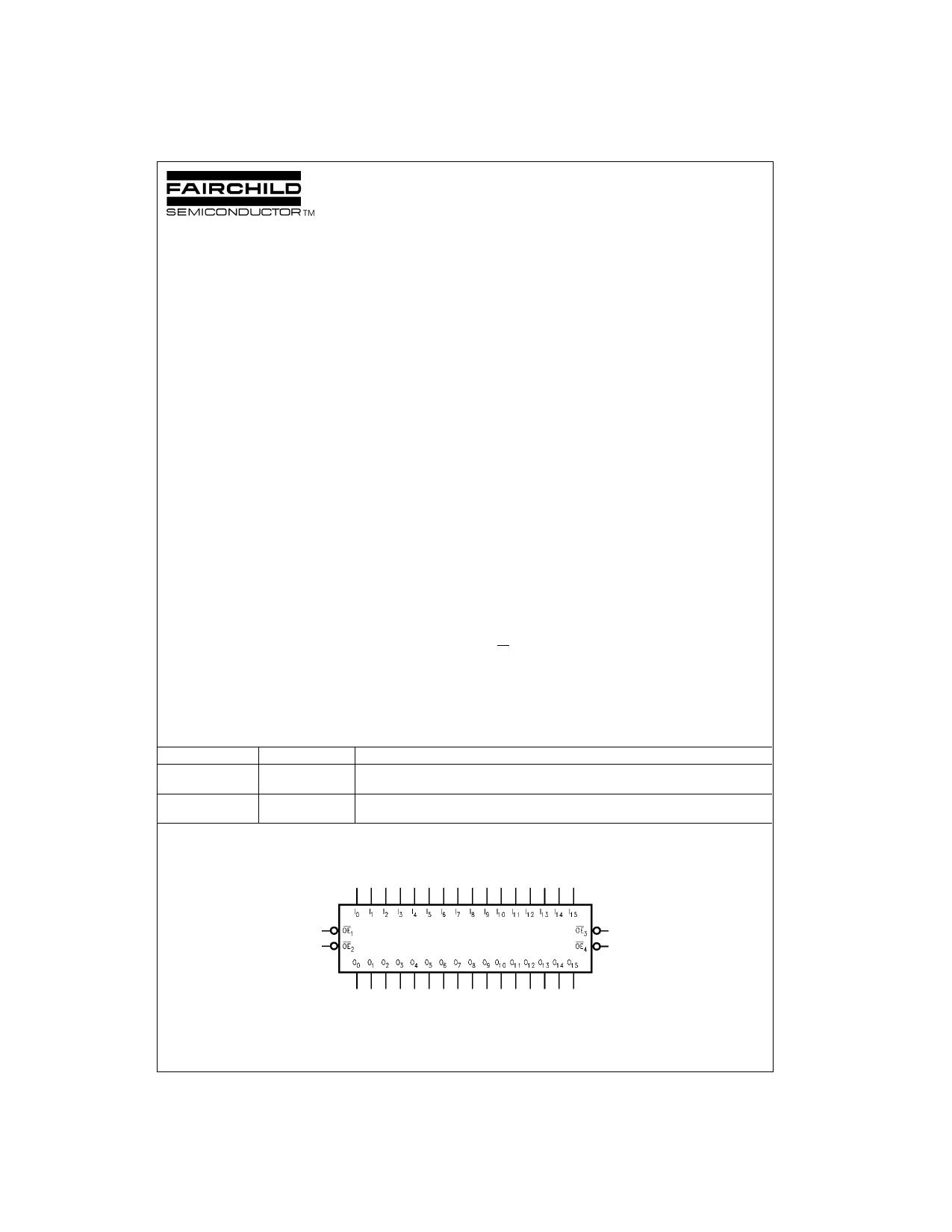 74ALVC16244MTD دیتاشیت PDF