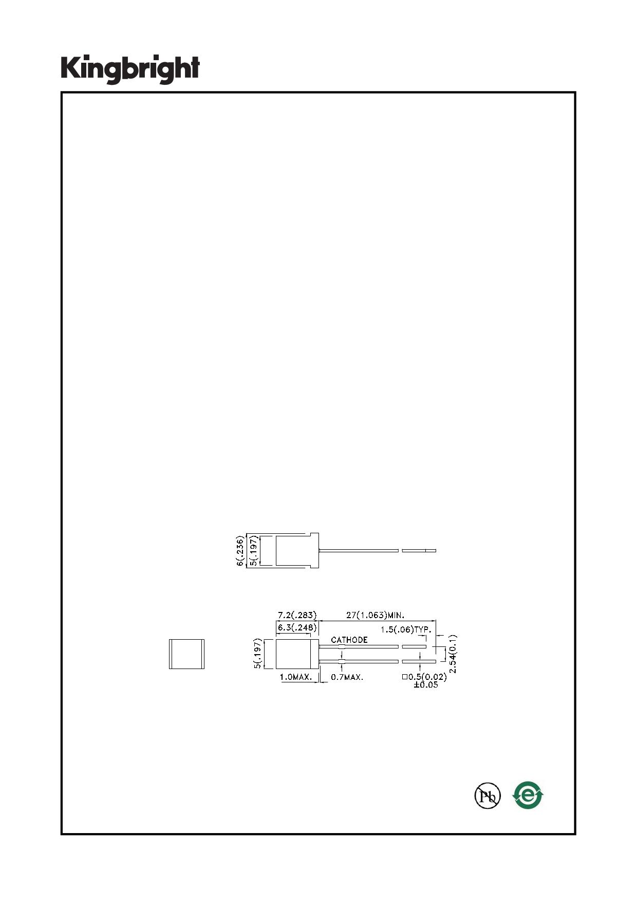 L-503GDT دیتاشیت PDF