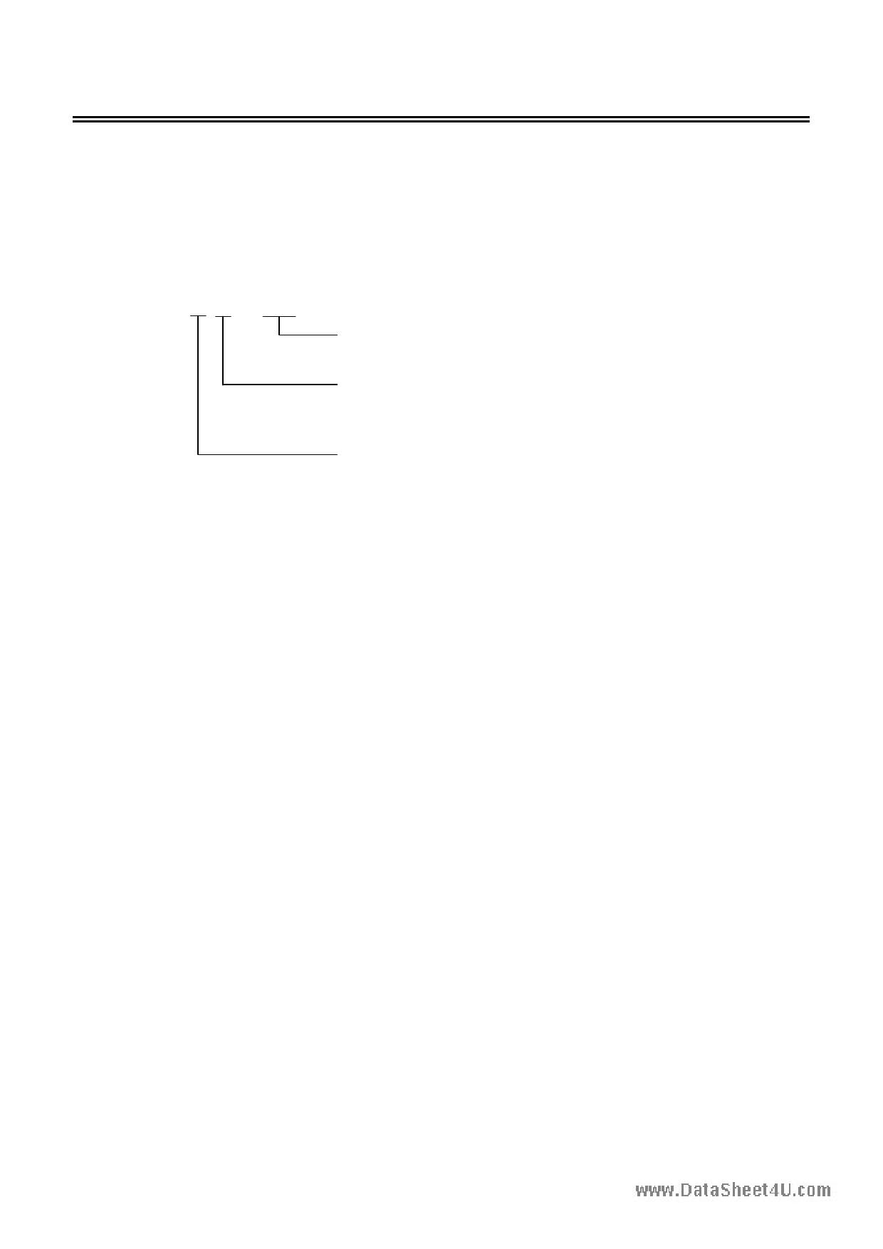 S-1155 pdf, ピン配列