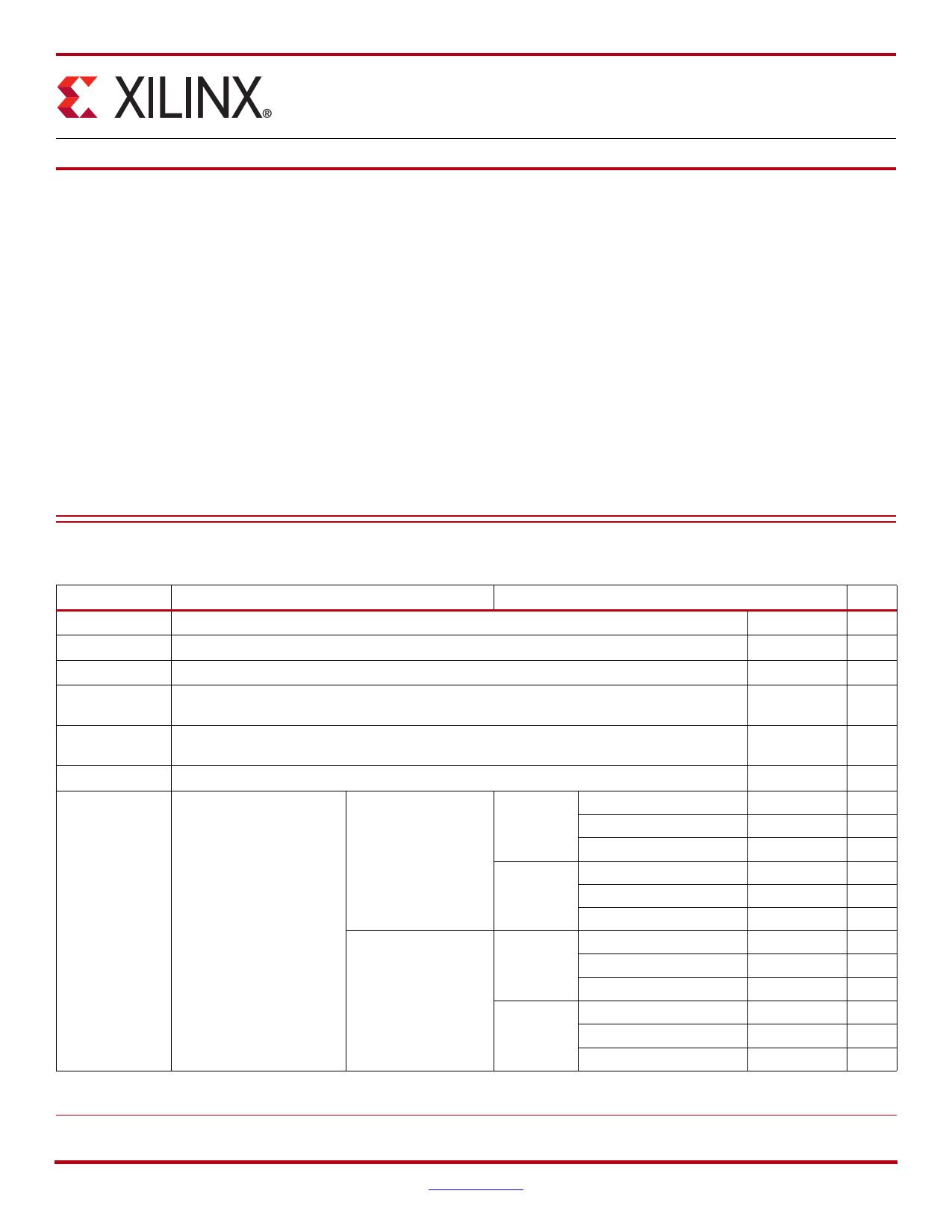 XC6SLX25 pdf