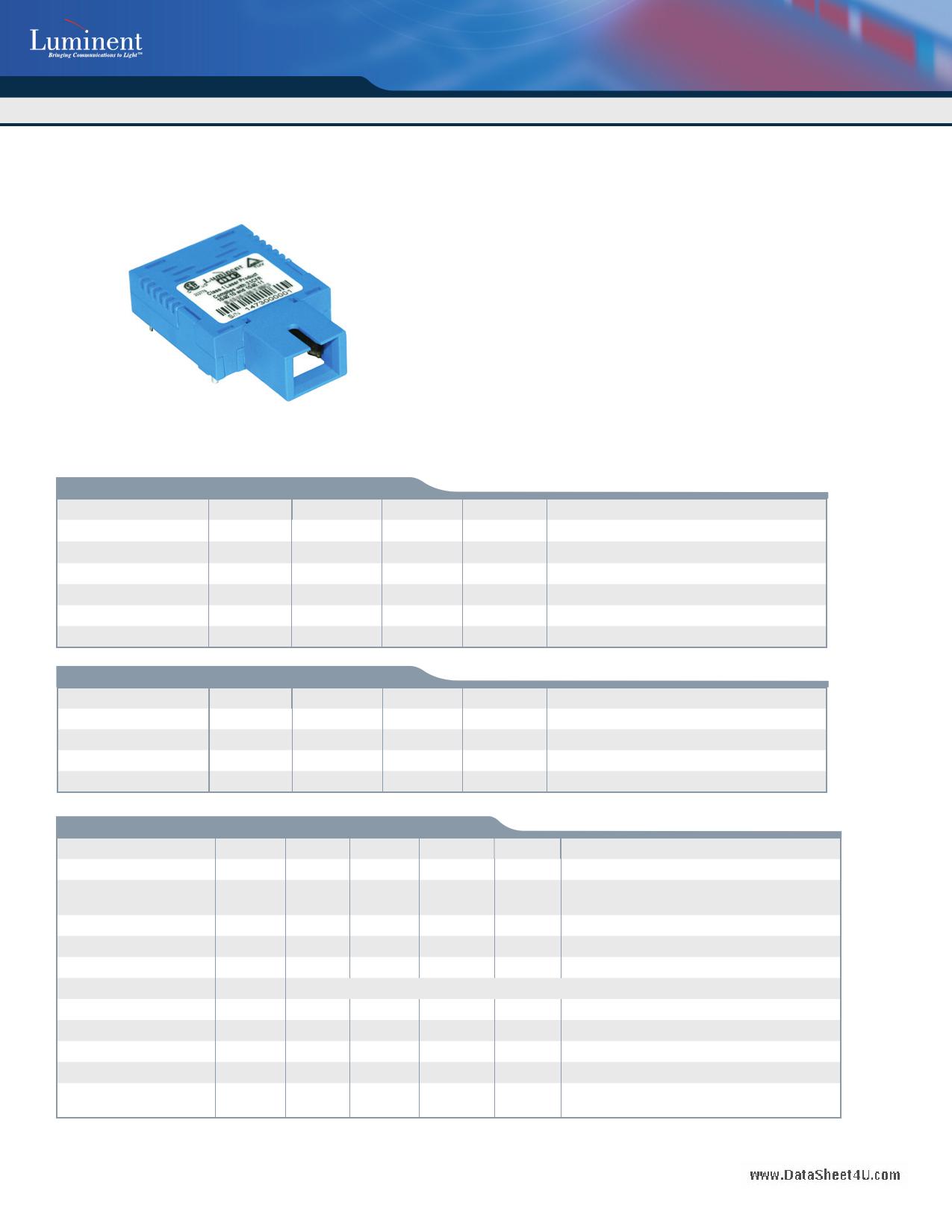 B-13-15-155-T-SSC4 datasheet