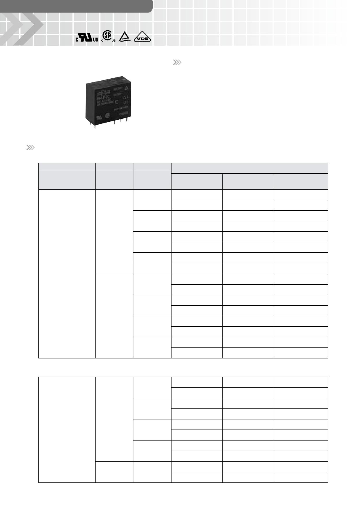 894-2AC1-F-V Datasheet, 894-2AC1-F-V PDF,ピン配置, 機能