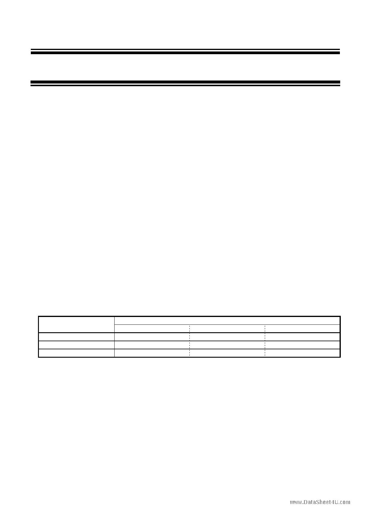 S-1000Nxx datasheet
