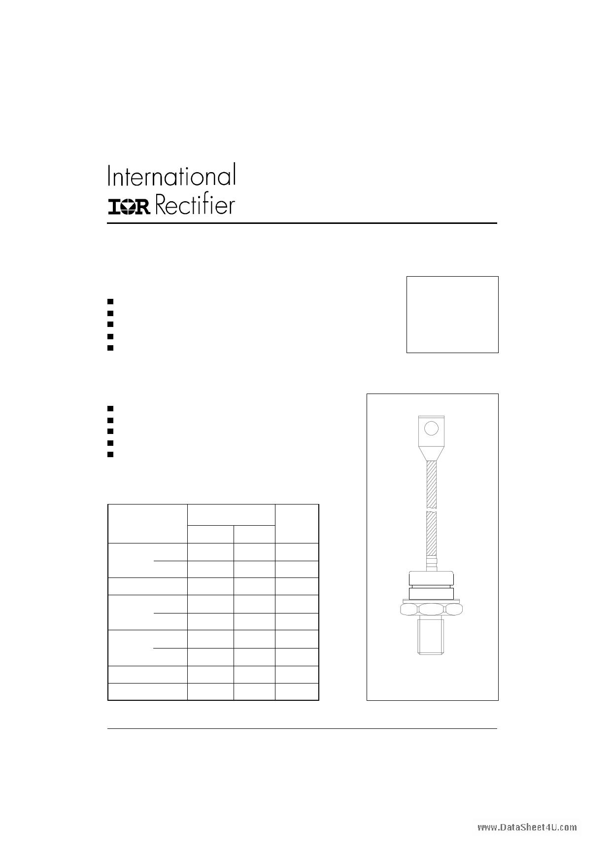 SD200R دیتاشیت PDF