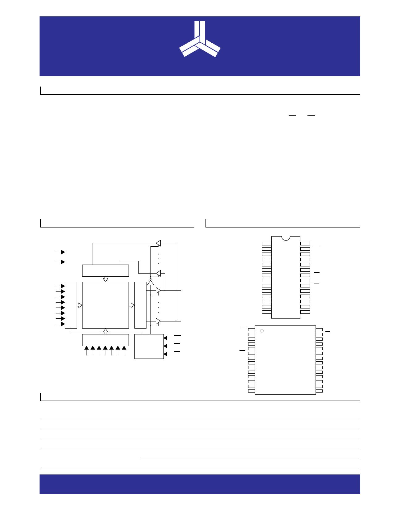 7C256-10 دیتاشیت PDF