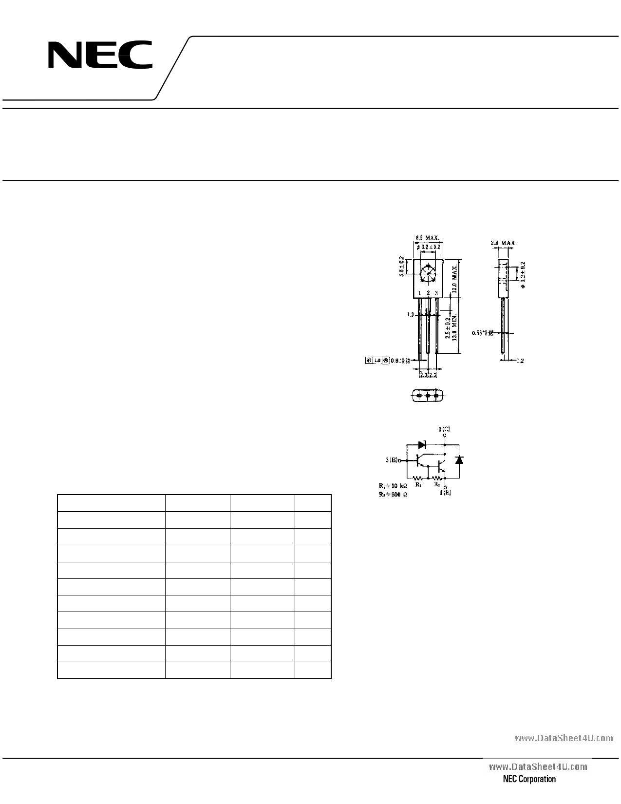 D1695 Datasheet, D1695 PDF,ピン配置, 機能