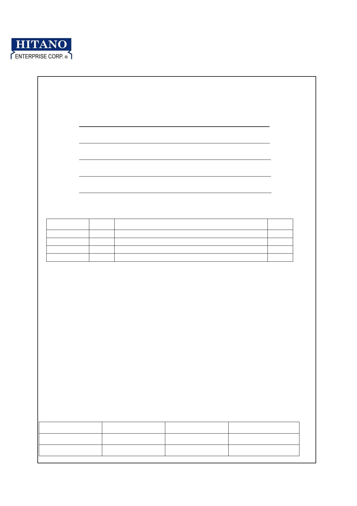 P6SMBJ58A دیتاشیت PDF