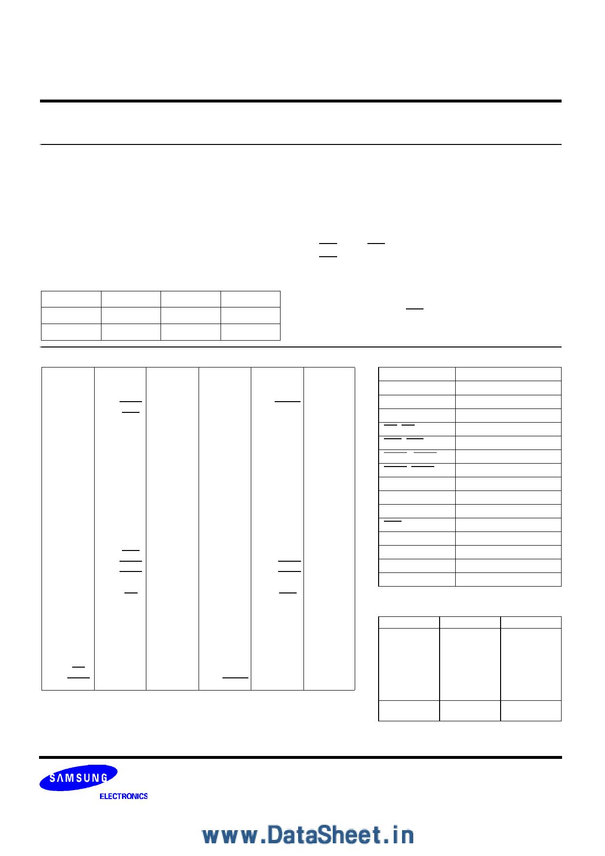 KMM372V410CS دیتاشیت PDF