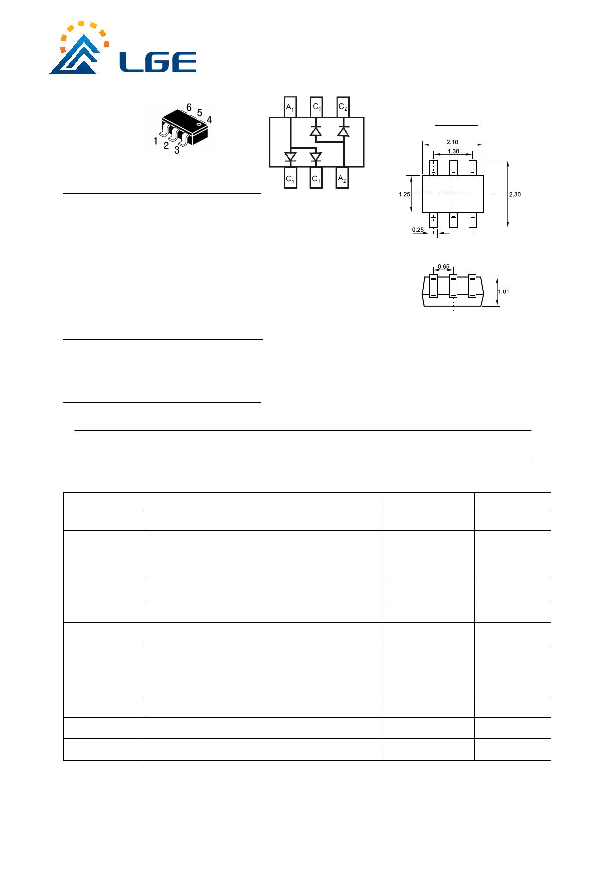 BAW56DW دیتاشیت PDF