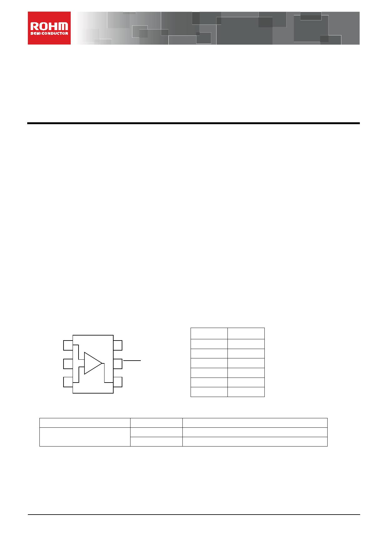 TLR342F datasheet