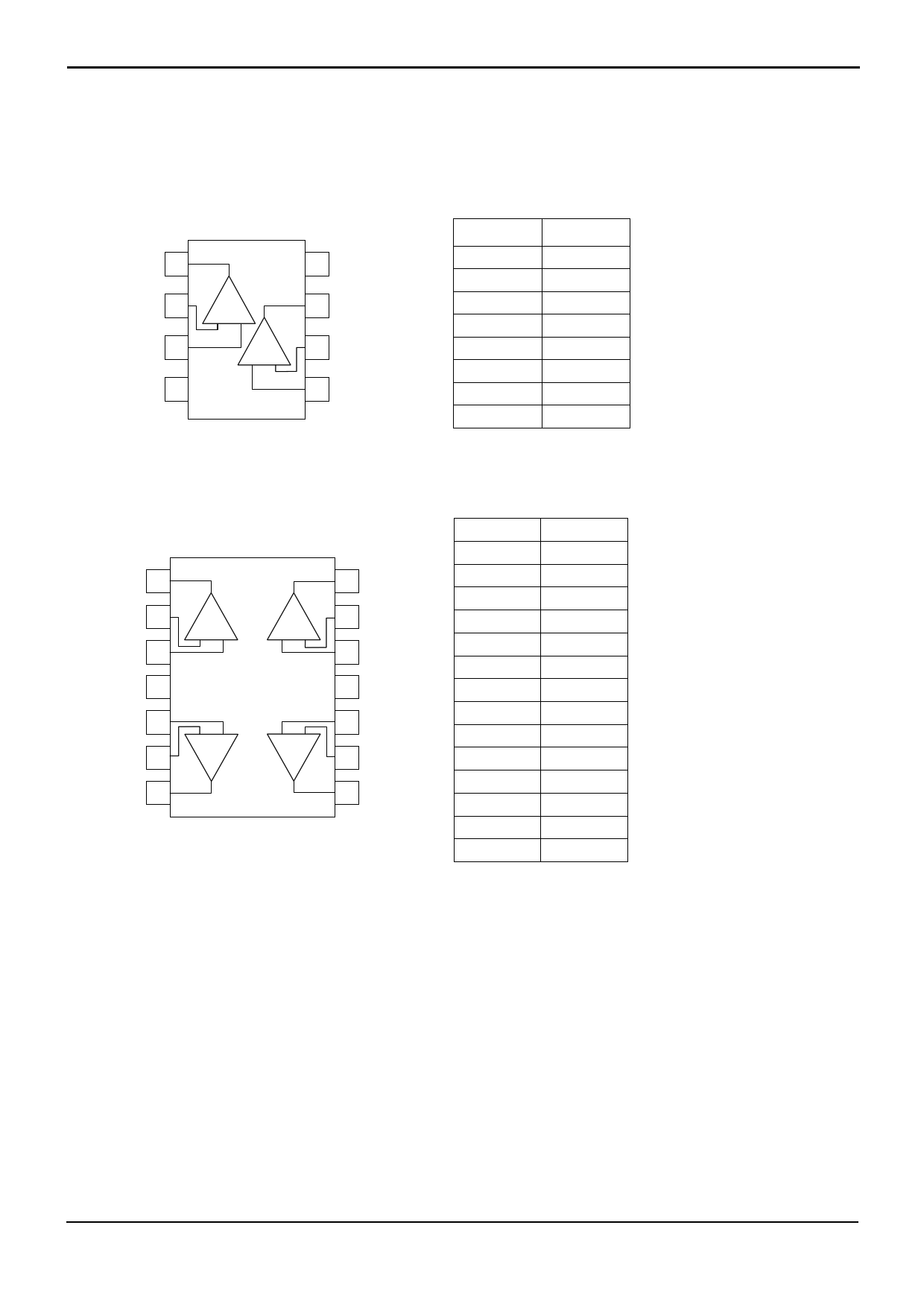 TLR342F pdf, equivalent, schematic