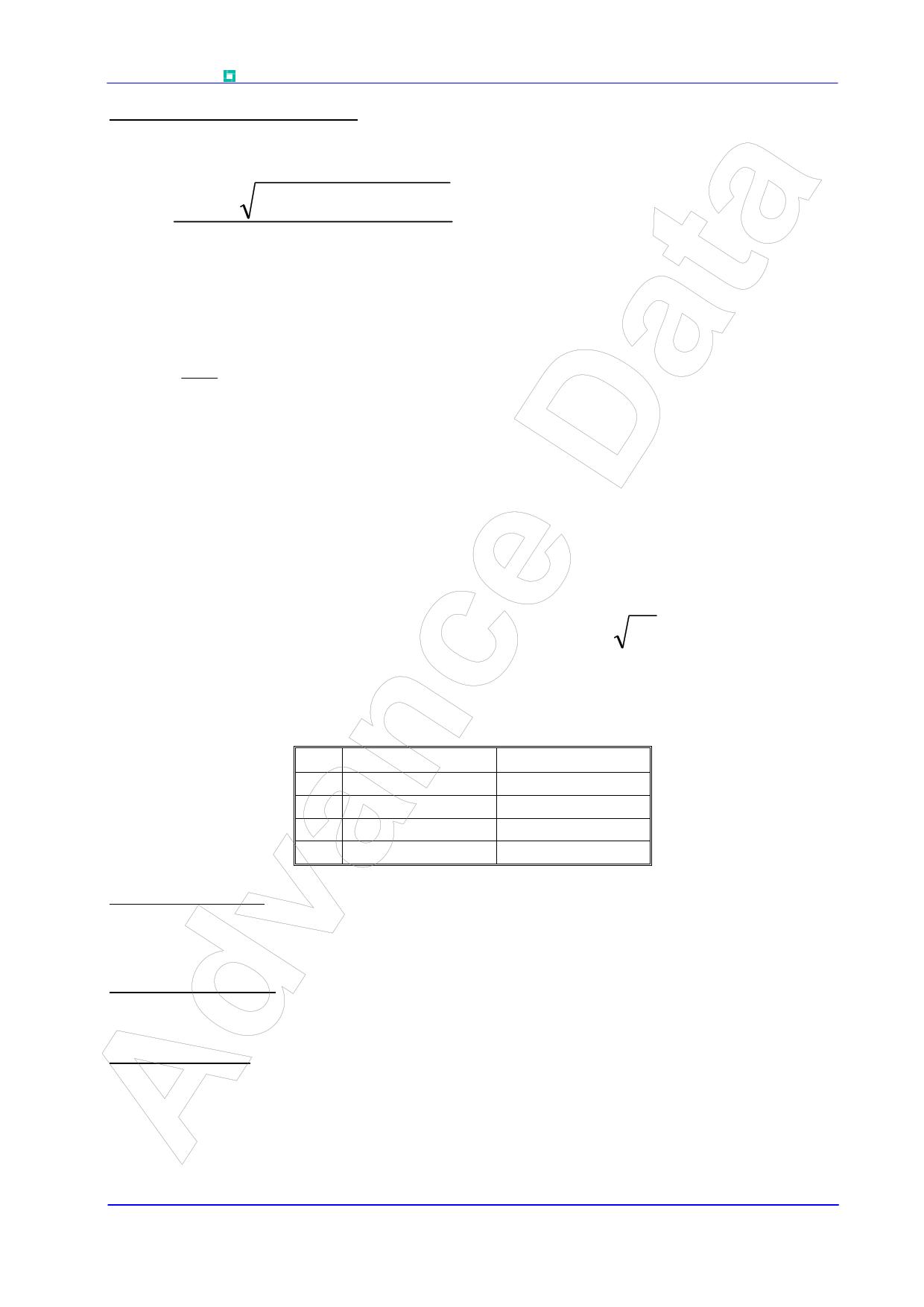 F0300WC180 pdf