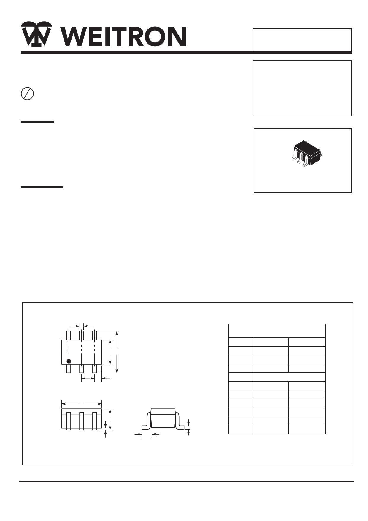 BAW567DW دیتاشیت PDF