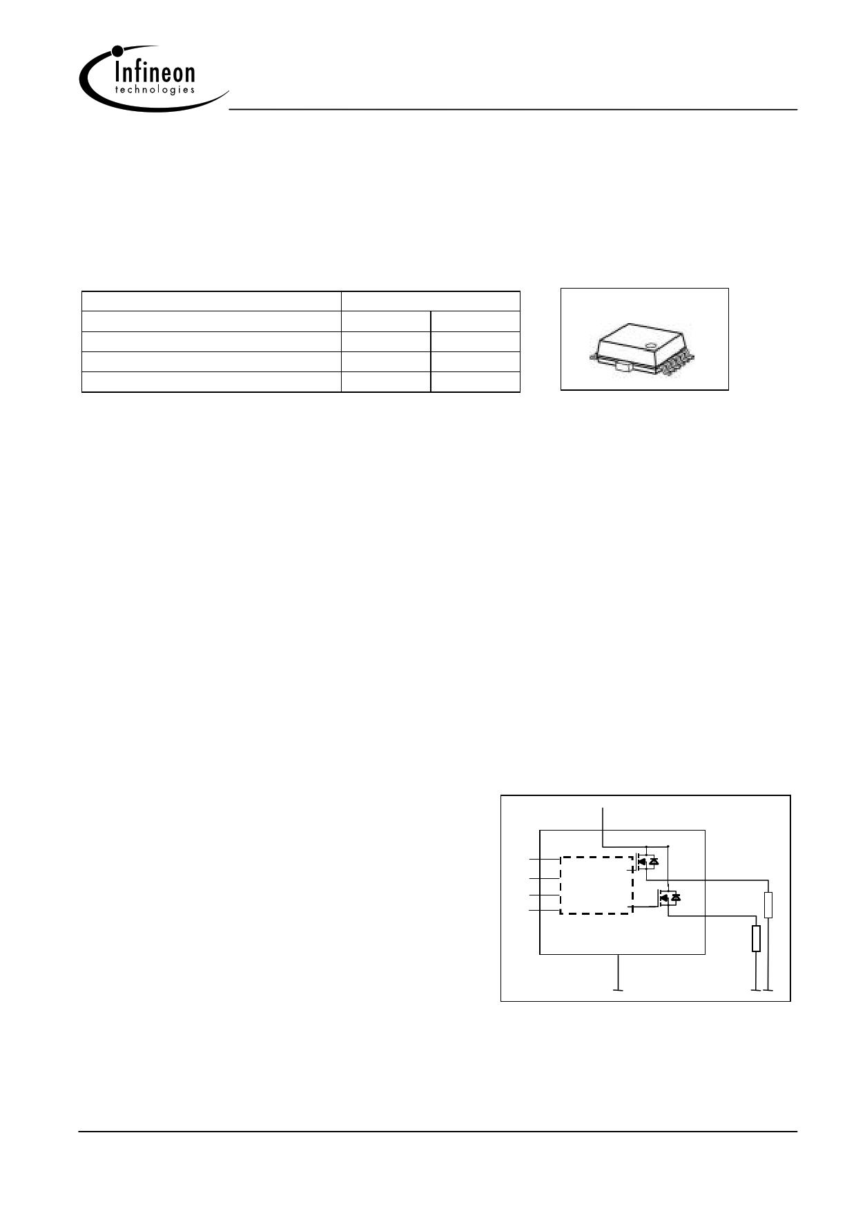 BTS5215L دیتاشیت PDF