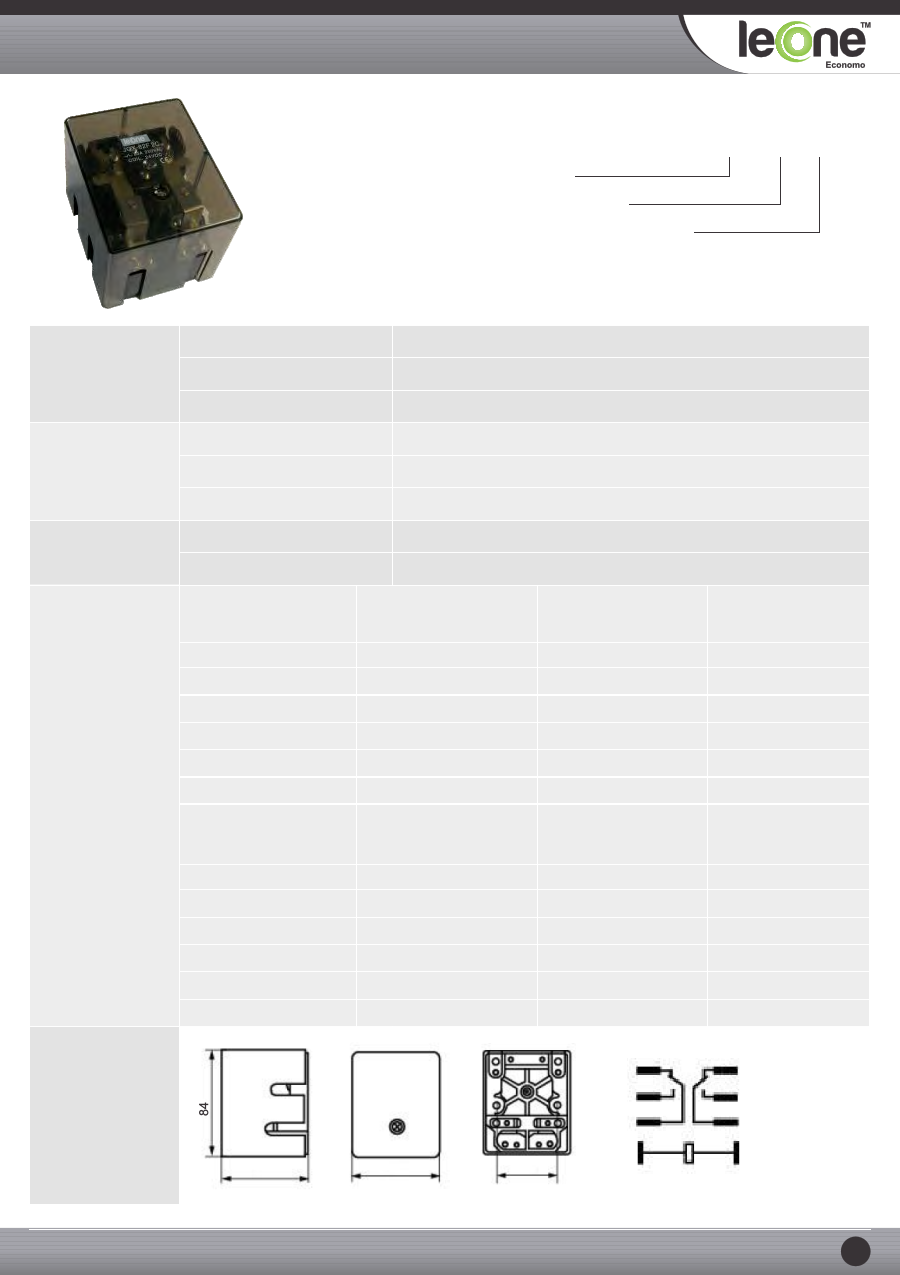 JQX62F-2C-AC6V دیتاشیت PDF