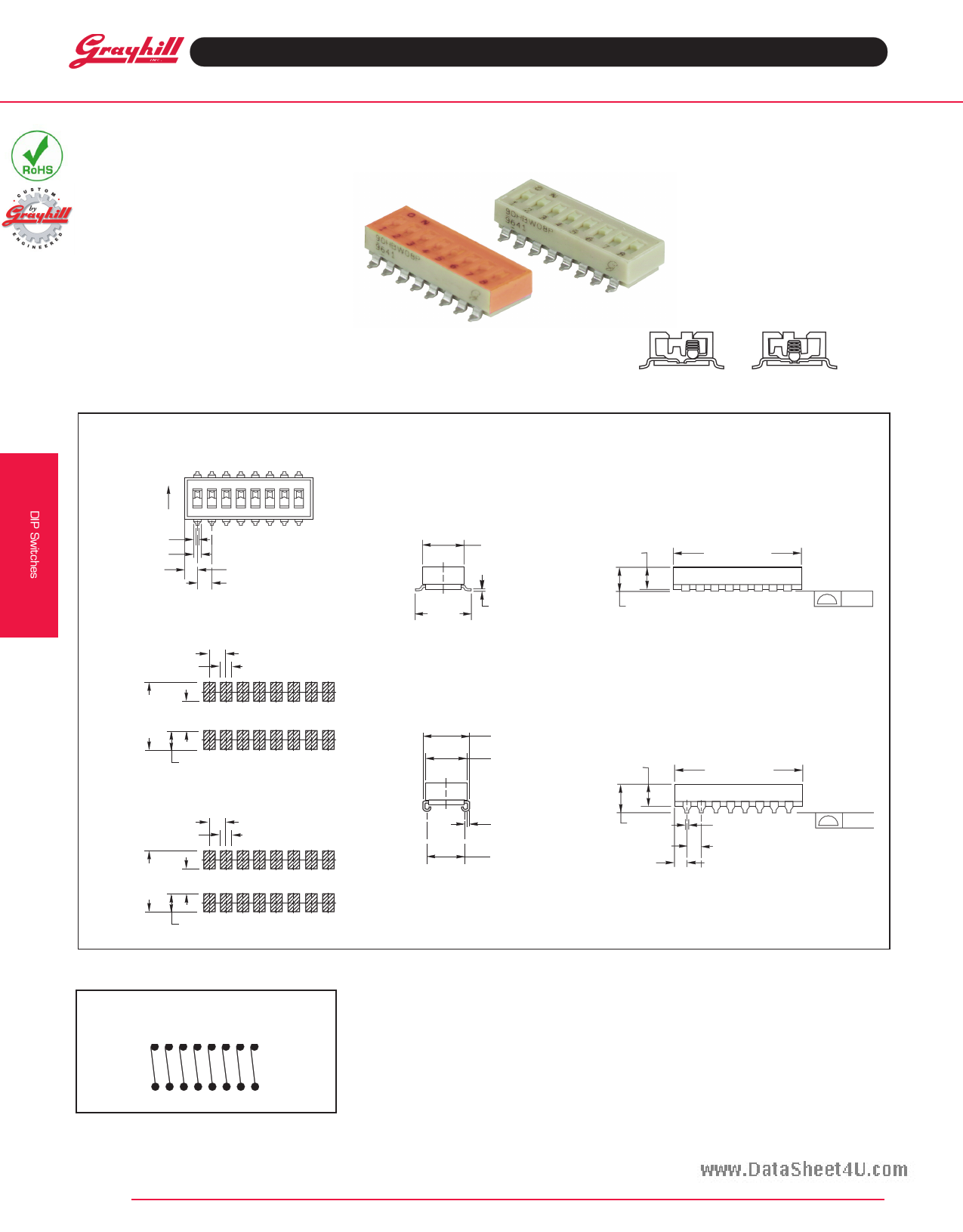 90HBJ03T دیتاشیت PDF