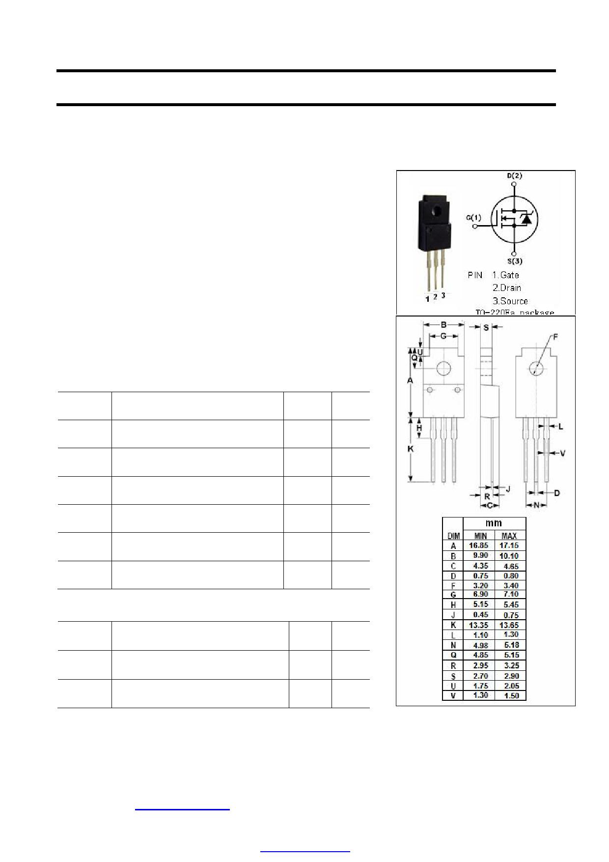 2SK526 Datasheet, 2SK526 PDF,ピン配置, 機能