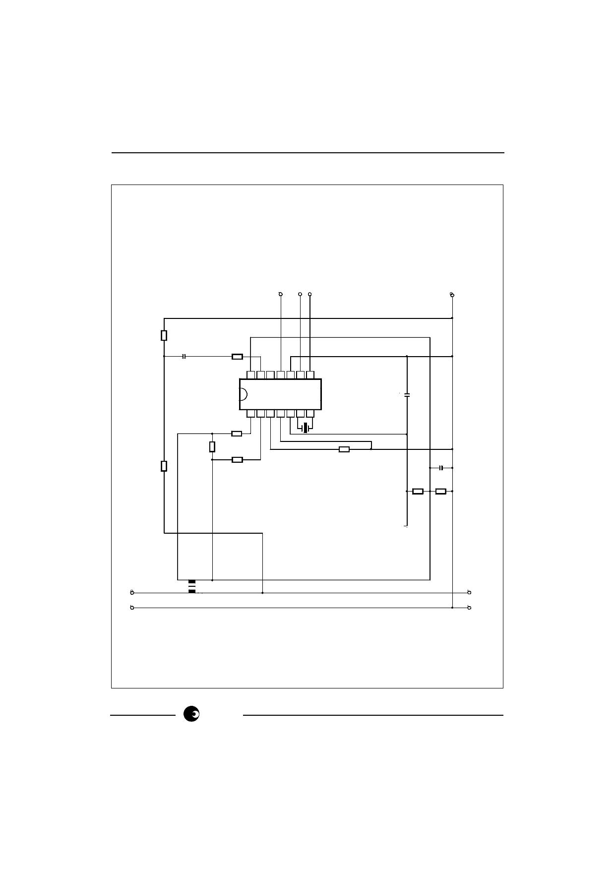 SA9602HSA arduino