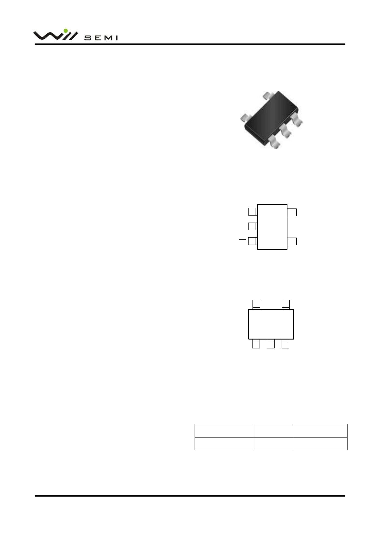ws4601 datasheet pdf   pinout